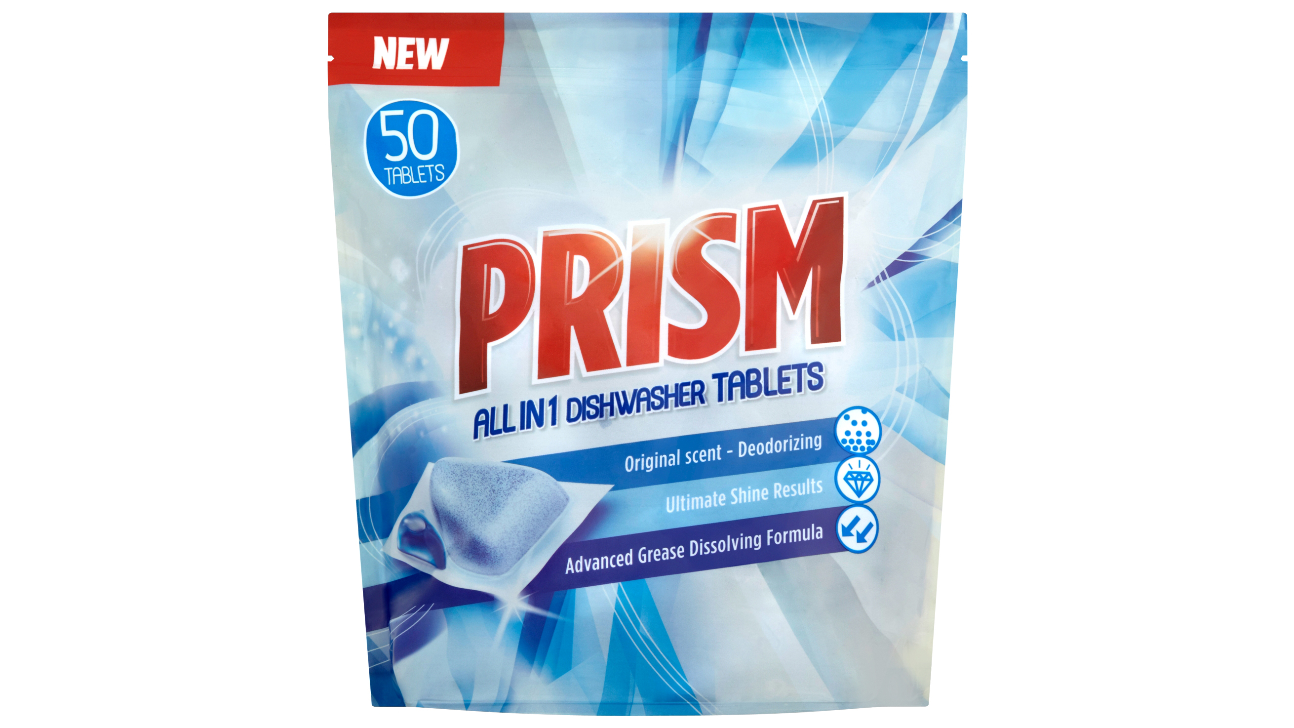 Superbe If You Live In A Hard Water Area, These Dishwasher Tablets Are Perfect:  They Clean Well, And Soften Your Water As They Go, So You Wonu0027t Be Left  With ...