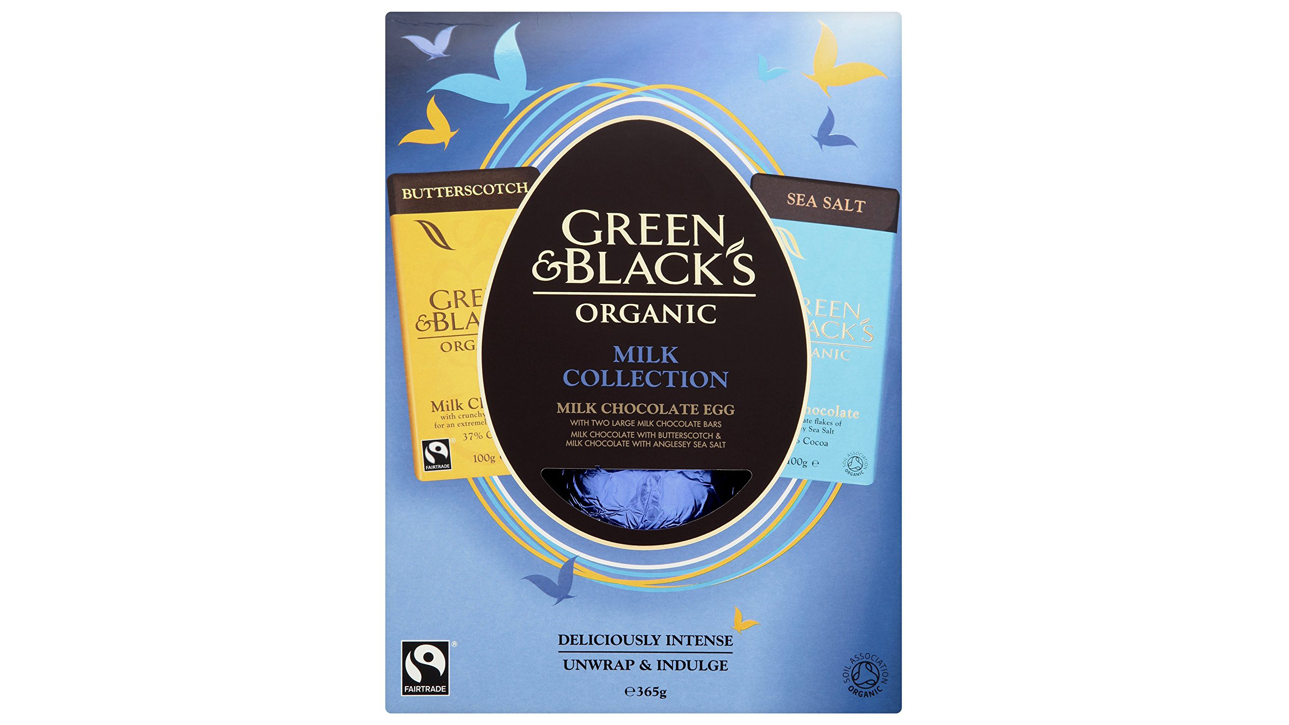 Best easter eggs 2018 the finest easter eggs for kids and adults bag four eggs for nearly the price of two in amazons amazing easter egg deal green blacks large milk chocolate egg box contains a scrumptious 365g negle Image collections