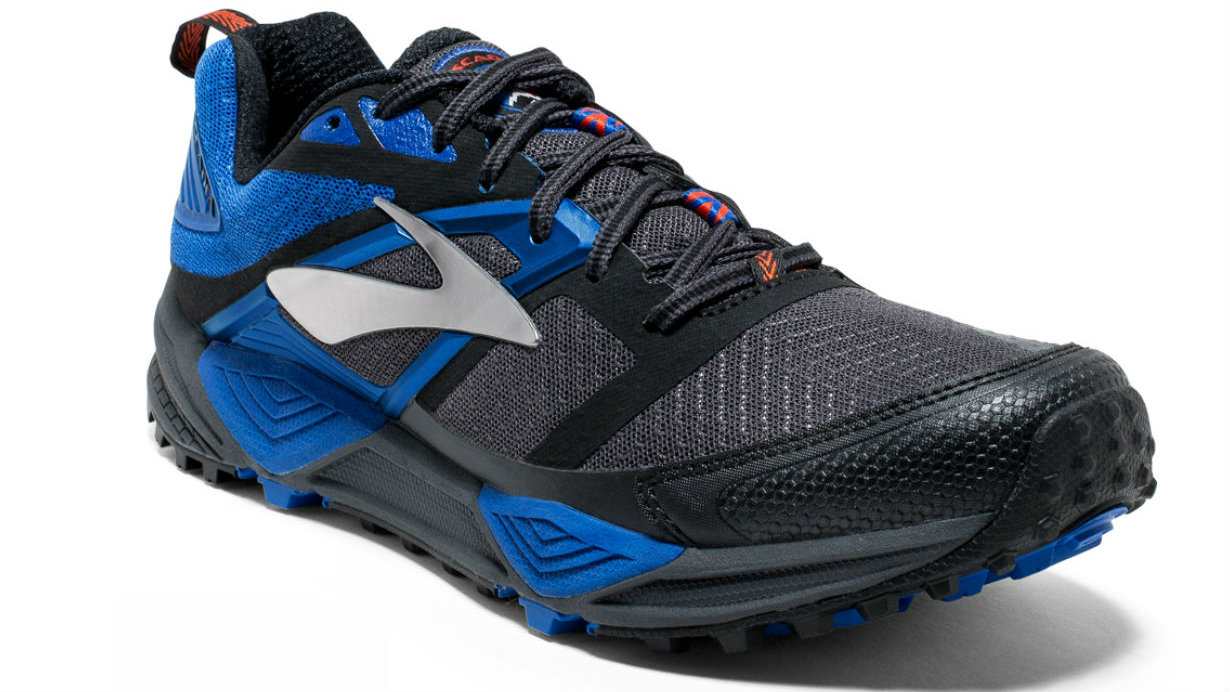 Brooks Trail Running Shoes Amazon
