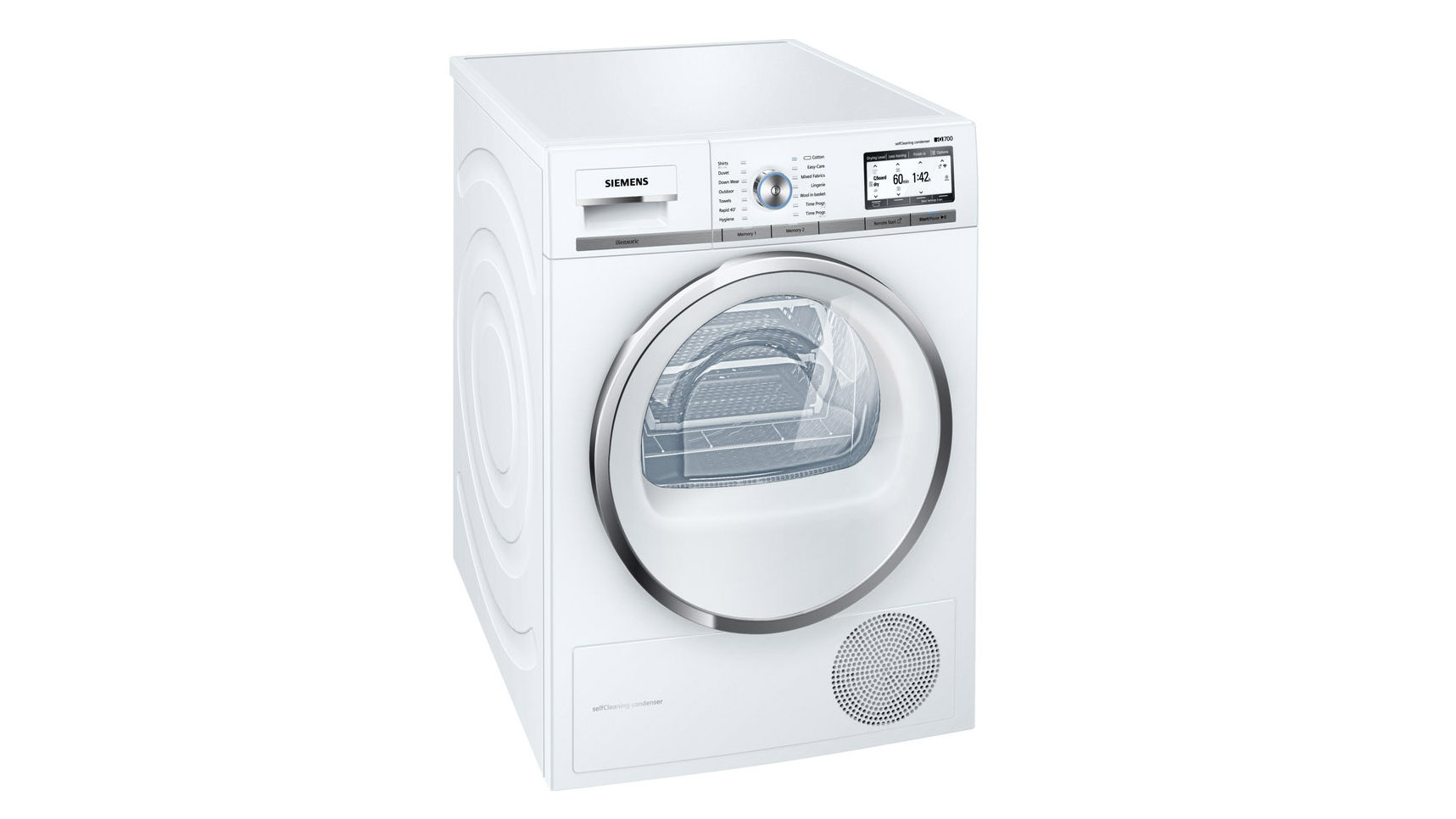 Best tumble dryer the best condenser vented and heat pump tumble this sophisticated entry from the house of siemens has garnered a which best buy award and a raft of positive user reviews its said to be quite a complex publicscrutiny Gallery
