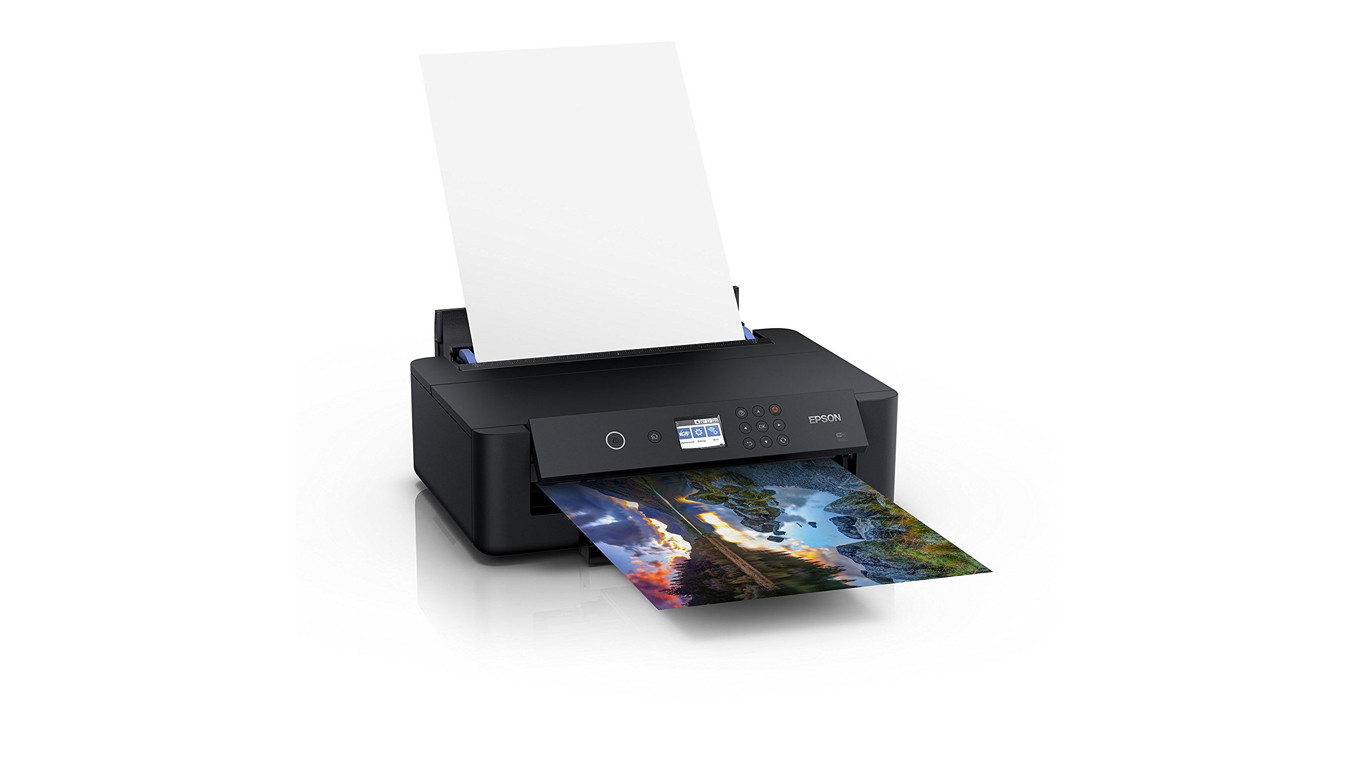 Best printer 2018 the best inkjet and laser printers for office or it might not have the catchiest name but epsons expression photo hd xp 15000 delivers superb photo printing performance for a reasonable price m4hsunfo