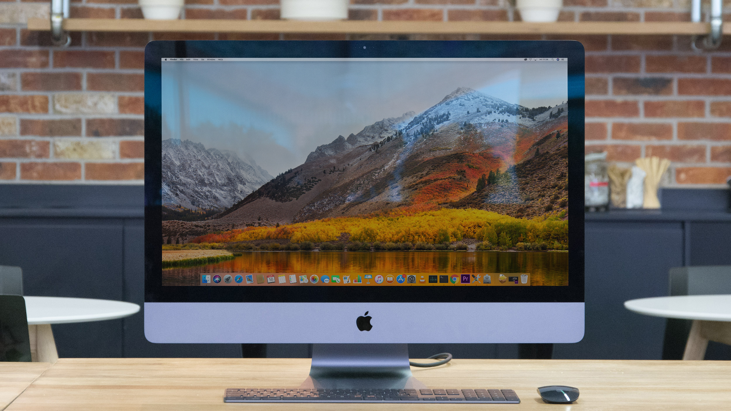 Apple iMac Pro review: The most powerful and desirable all-in-one ever – with a price to match ...