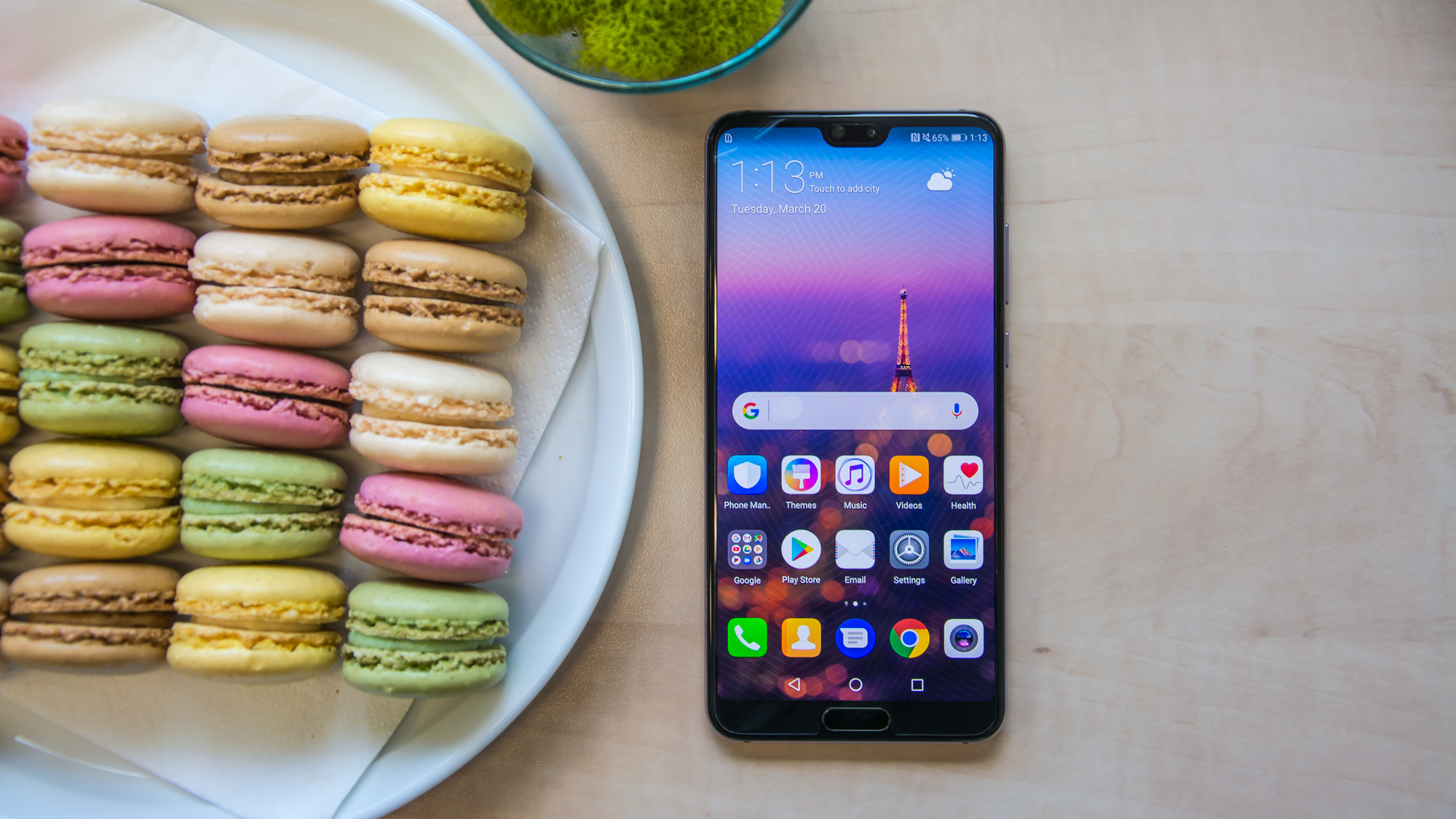 Huawei s P20 Pro is certainly one of the more interesting smartphones to launch in the last few years Huawei believes that adding another camera to the mix