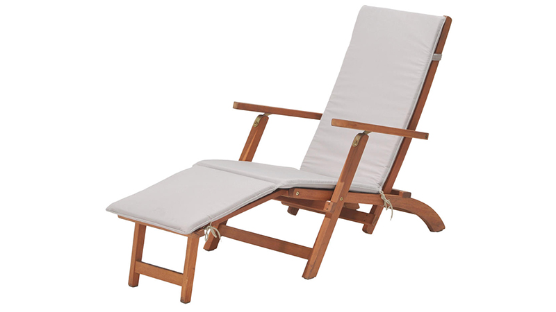The Classic Good Looks Of This U201csteameru201d Style Wooden Chair Will Add A  Touch Of Class To Your Garden. Made From Hardy Eucalyptus, It Can Be Left  Outside ...