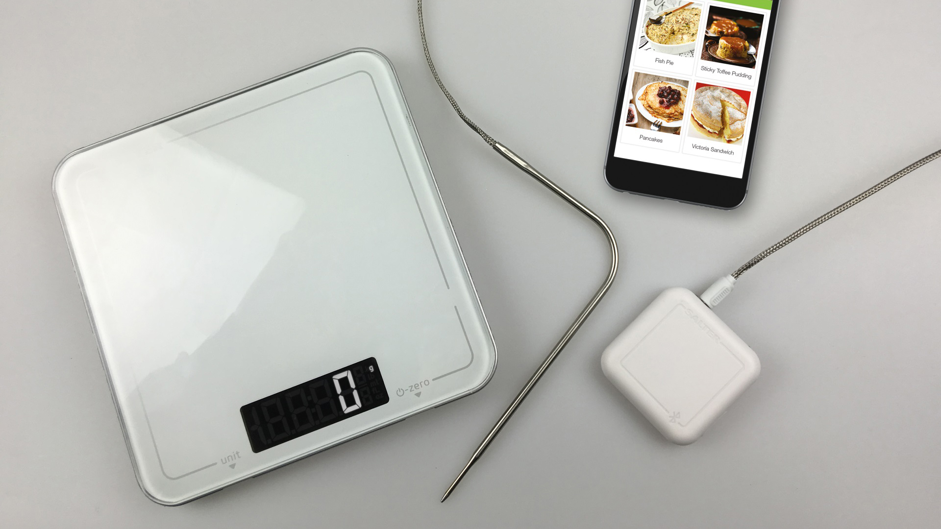 Best kitchen scales 2018: The best mechanical and digital kitchen ...