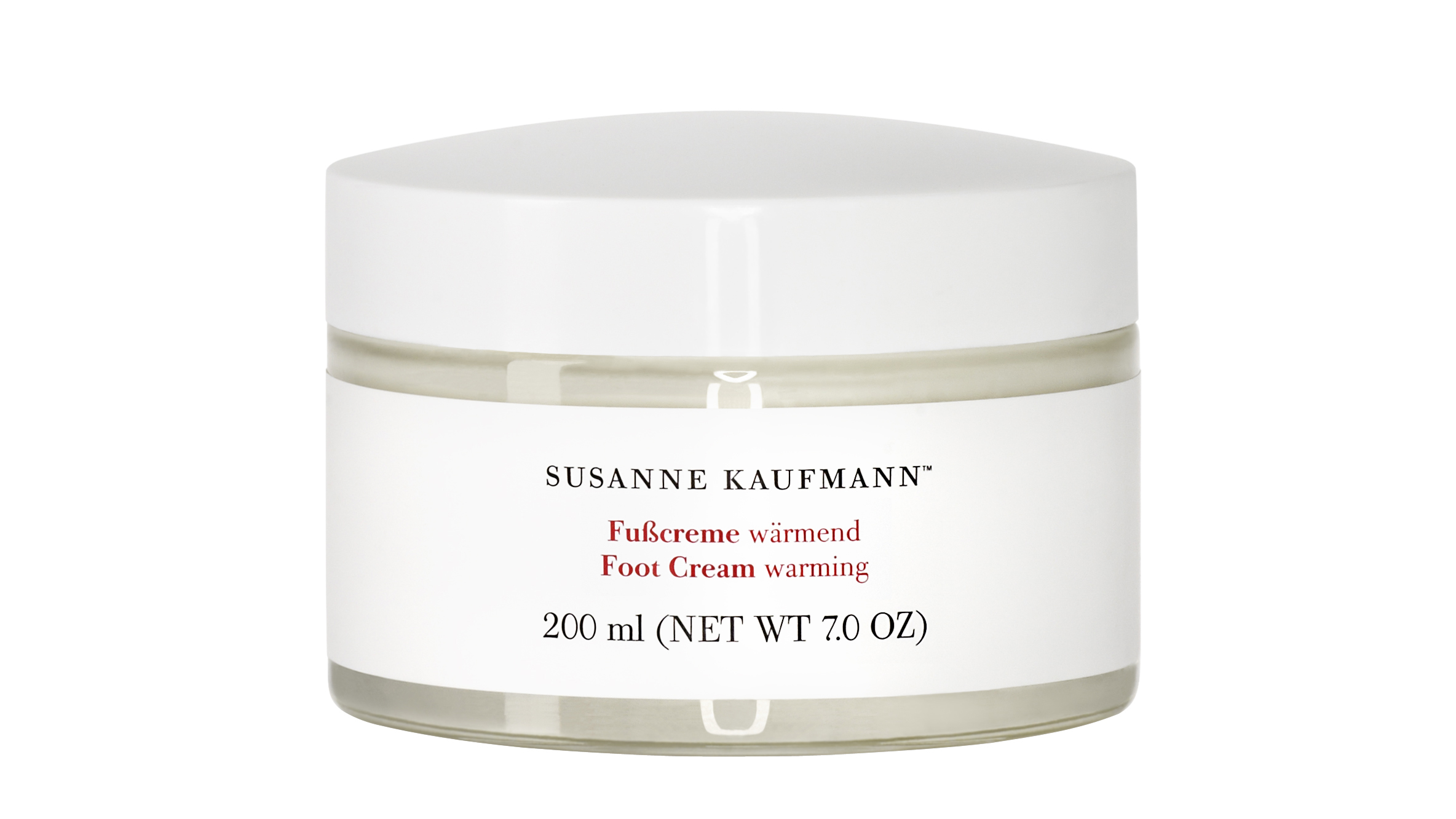 best german foot cream