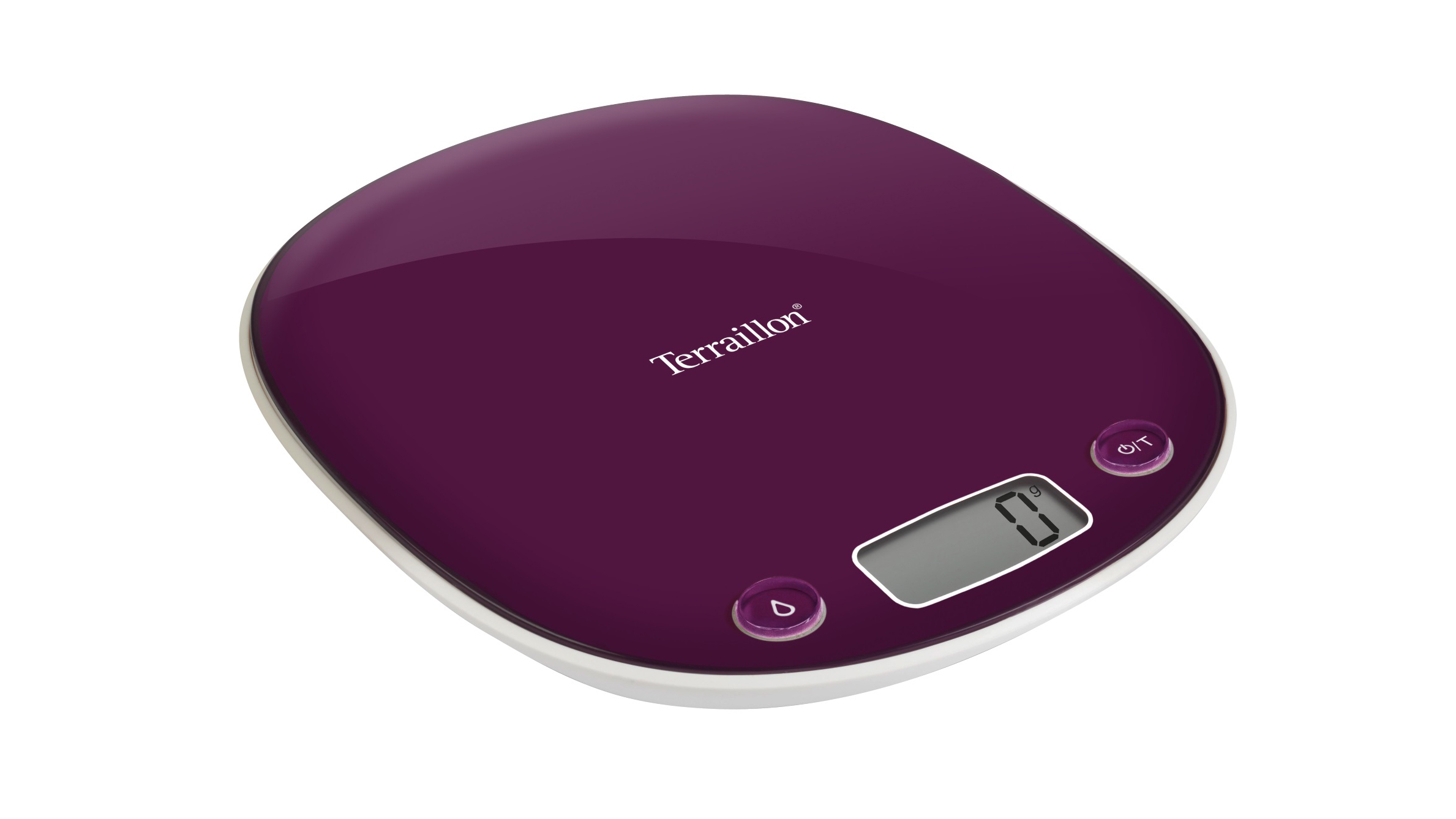 Terraillon Are A Household Name In France, Where Theyu0027re Easily The Best Known  Kitchen Scales. Founded In 1908, Most French People Would Tell You Their ...