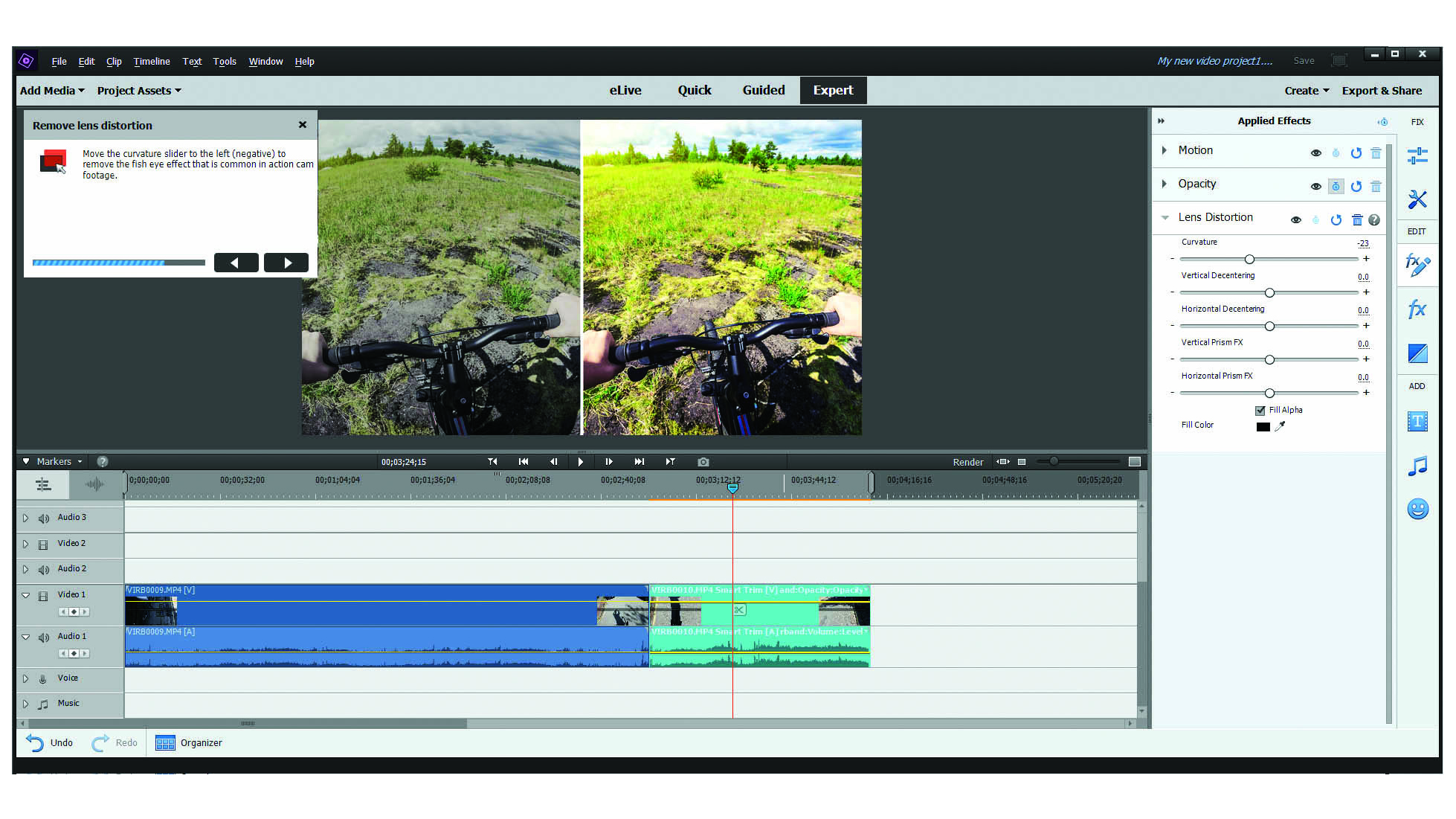 Adobe Premiere Elements review 2018: Perfect for first ...