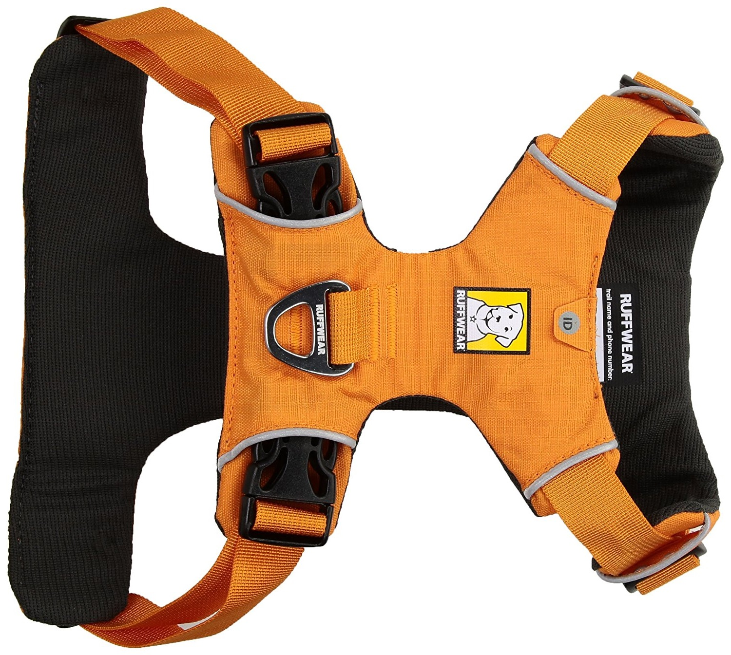 Best Dog Harness 2018 Keep Your In Control With The Wear On Market From Leads And Collars To Boots For Rough Terrain Snazzy Coats Winter Ruffware Front Range Is