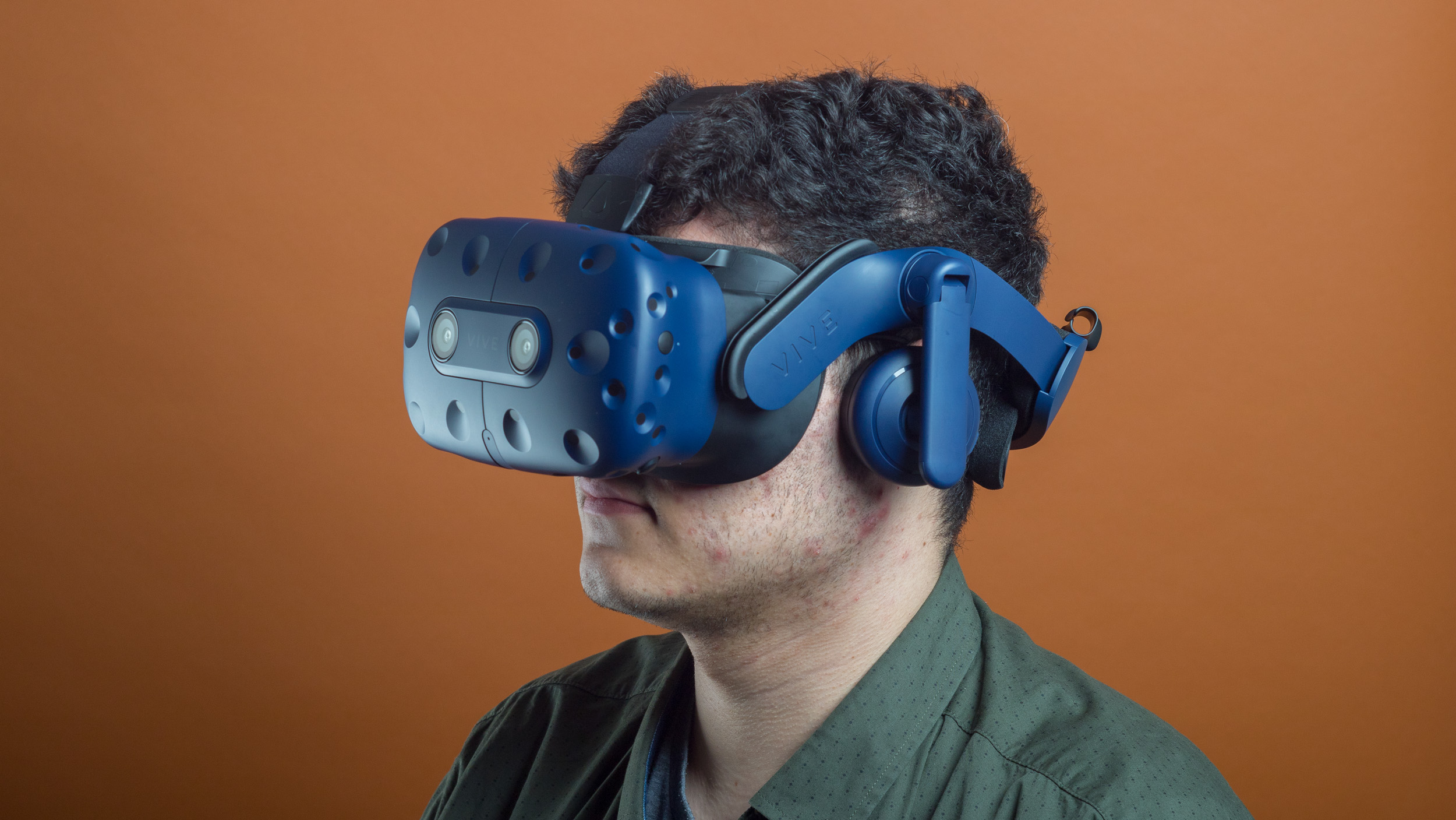 Htc Vive System Requirements >> HTC Vive Pro review: Augmented reality is coming to 2018's ...