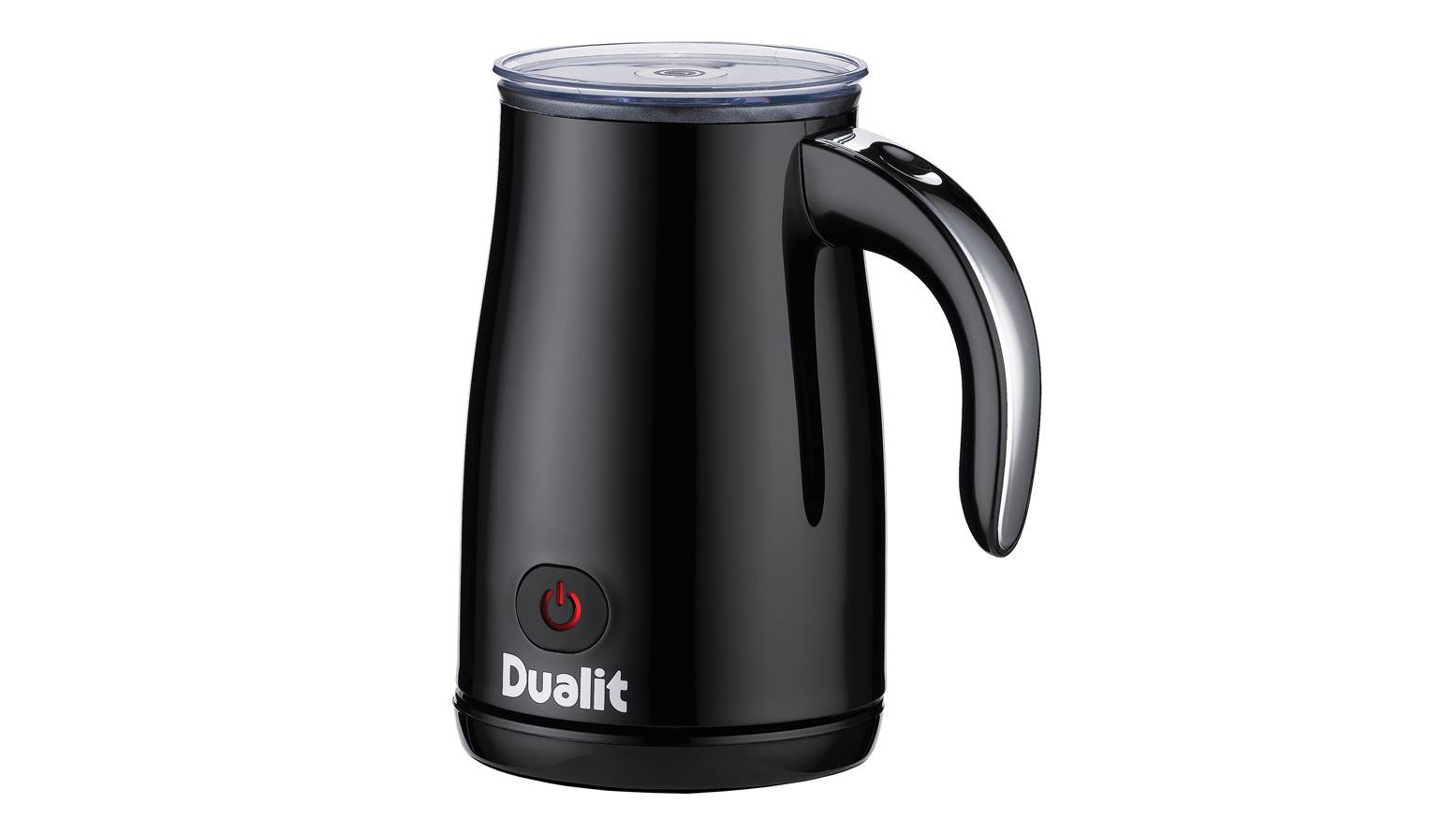 dualit milk frother instructions
