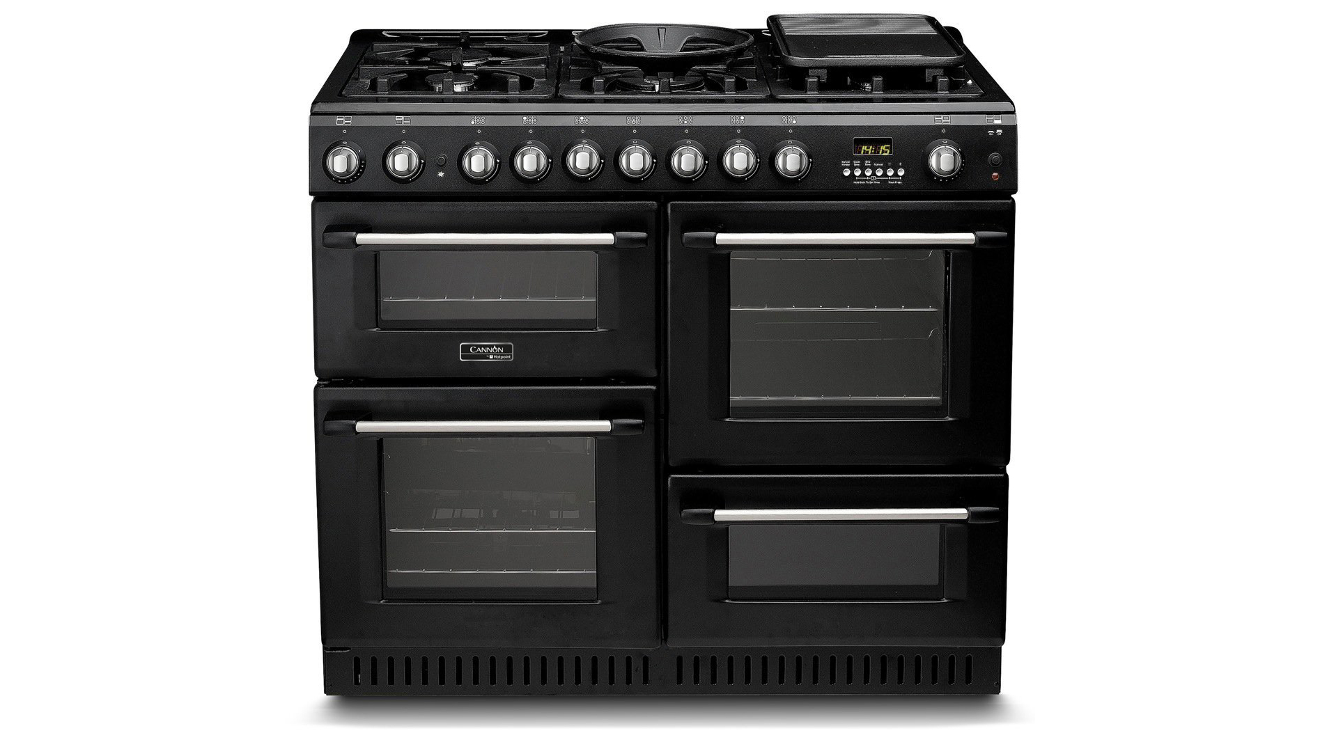 best range cookers 2018 the perfect cooking solution for every
