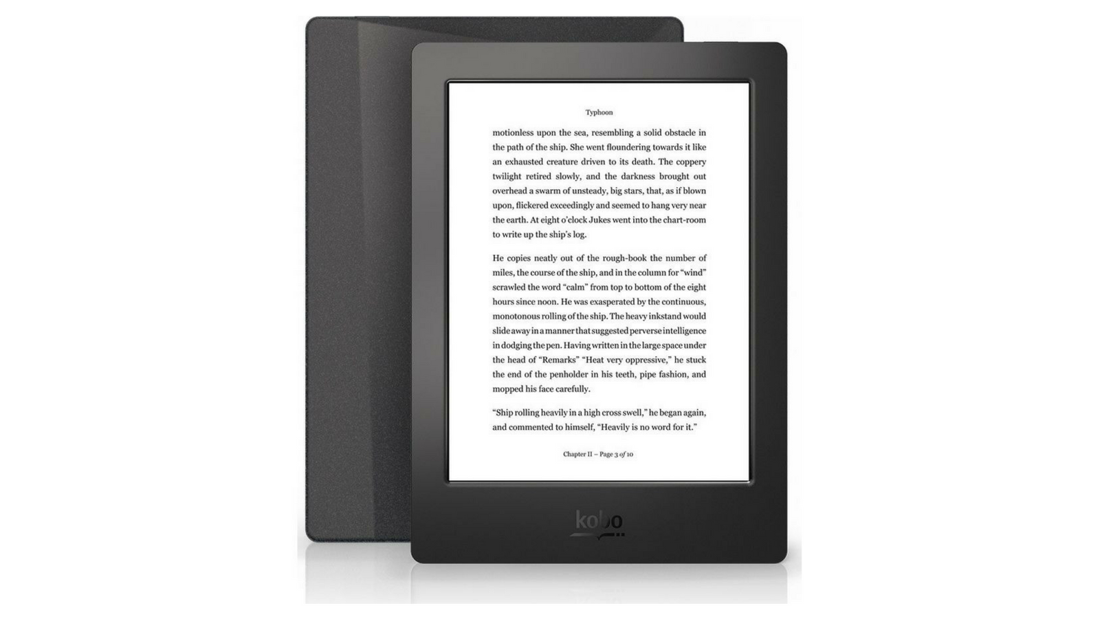 Best ebook reader to buy in 2018 kindle and kobo battle it out best ebook reader deal this month fandeluxe Choice Image