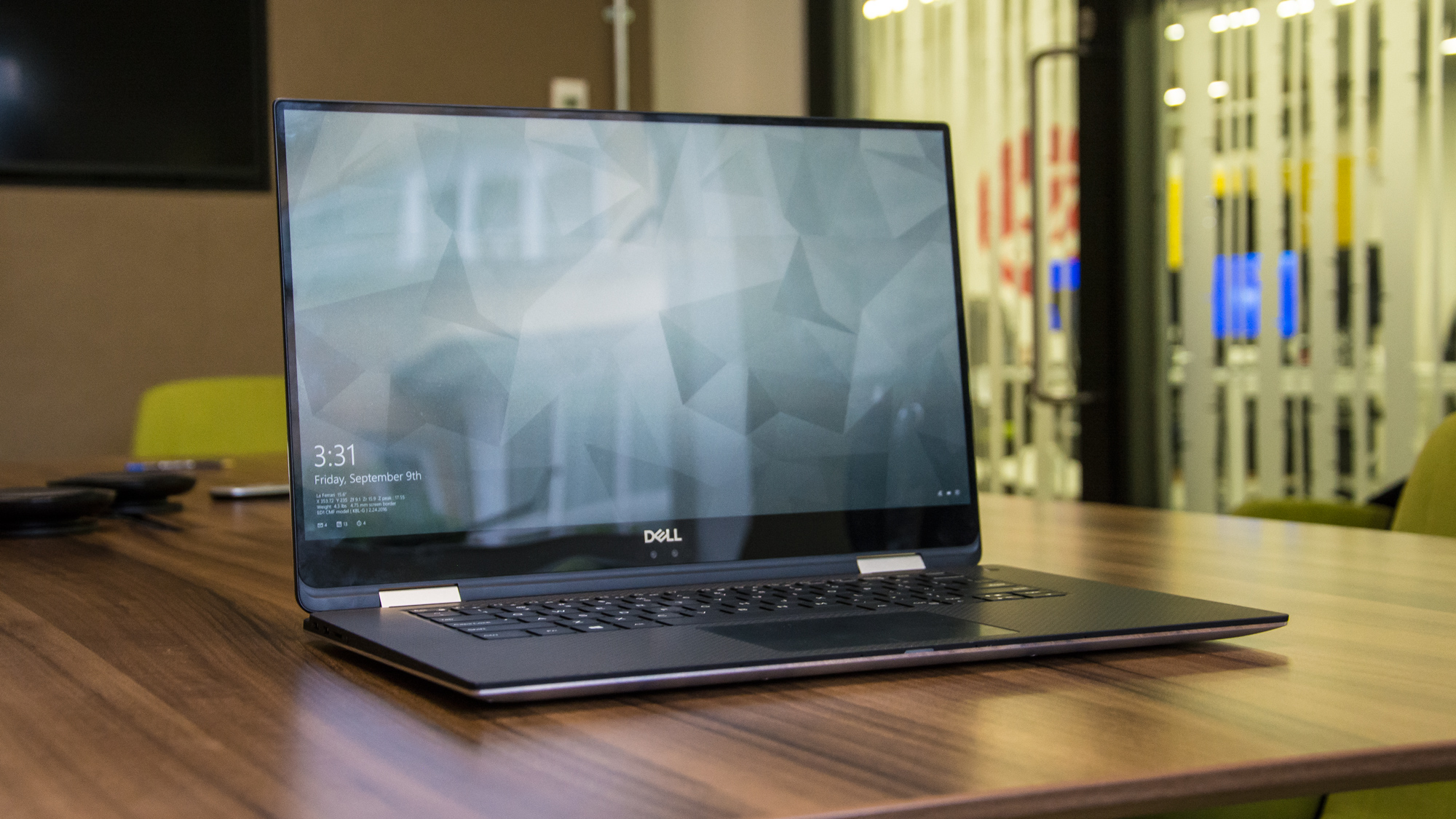 The 2 In 1 Variant Of Dells XPS 13 Was Somewhat Disappointing Featuring A Decidedly Underwhelming Dual Core Processor Imagine Our Surprise Then