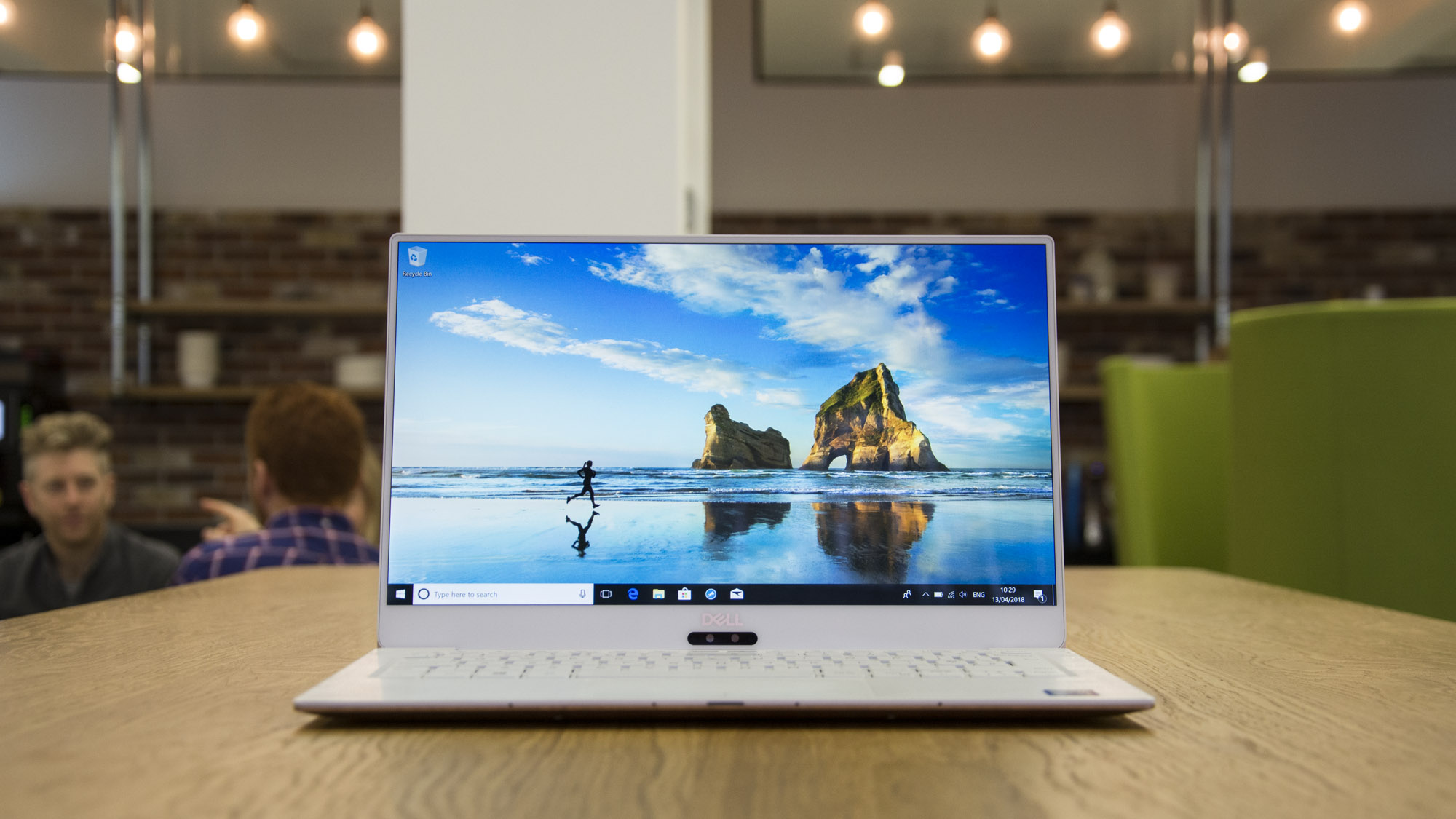 Dells XPS 13 Has Spent Several Years At The Top Of Our Wishlist And 2018s Rightly Reaffirms Its Place On Laptop Podium That Full HD InfinityEdge