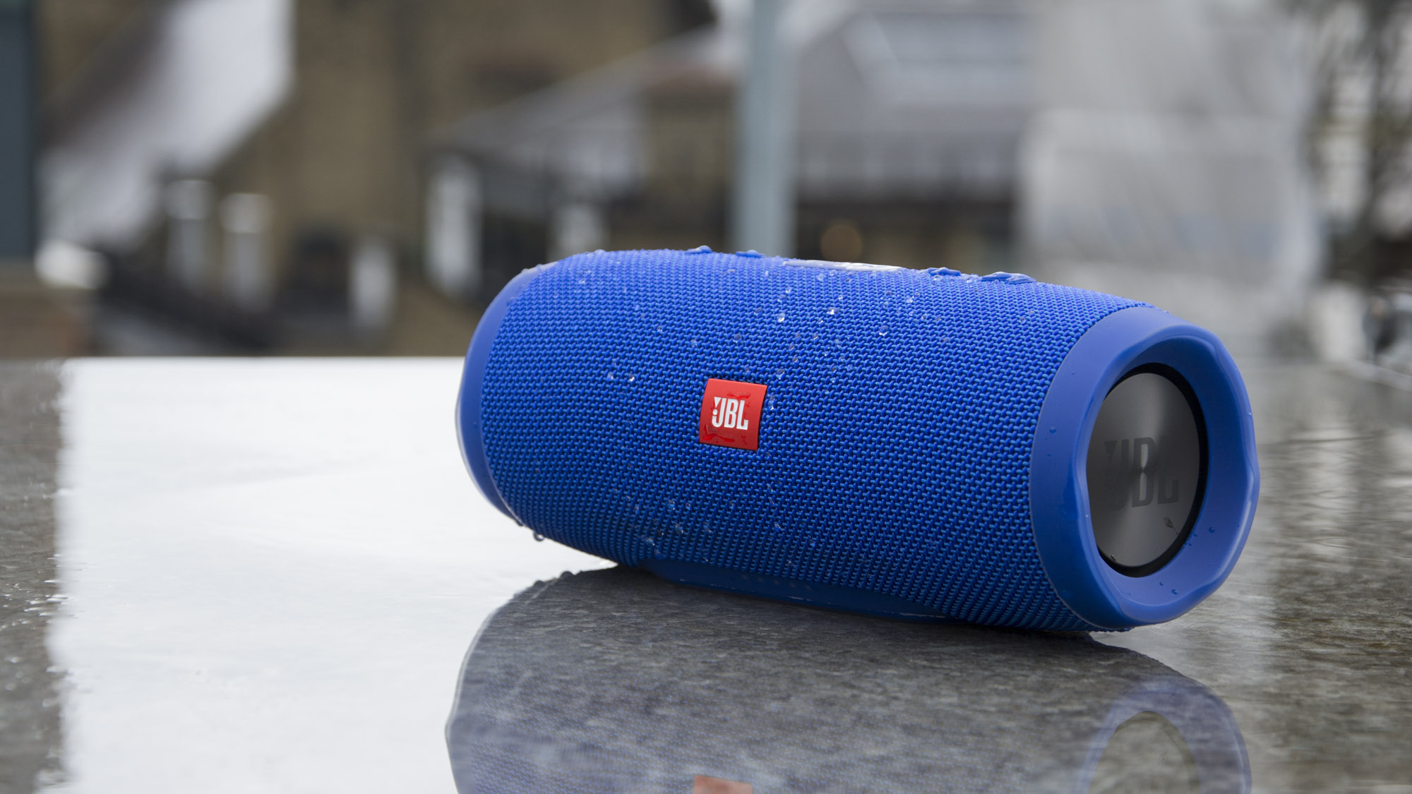 Jbl Charge 3 Review A Loud Rugged And Very Portable