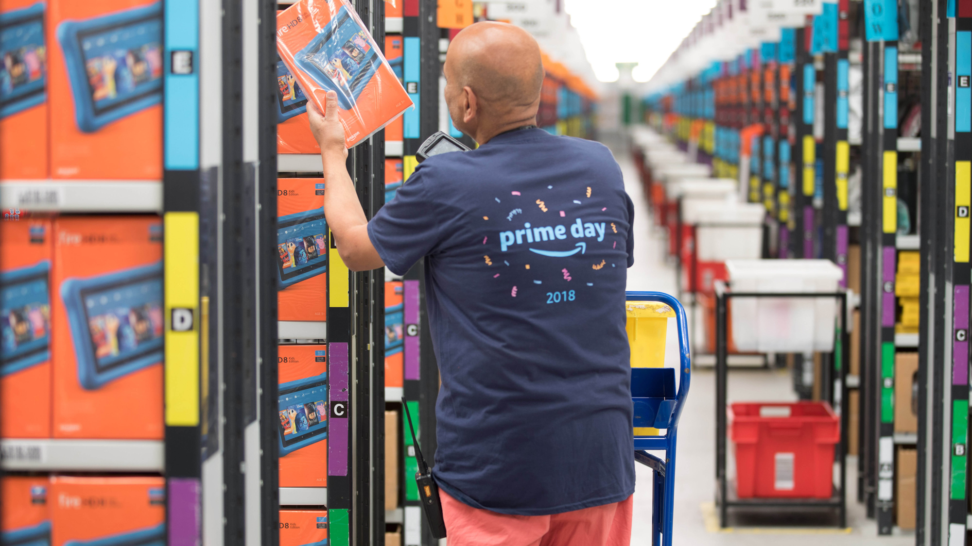When is Amazon Prime Day 2019? All you need to know ...Amazon Prime Day