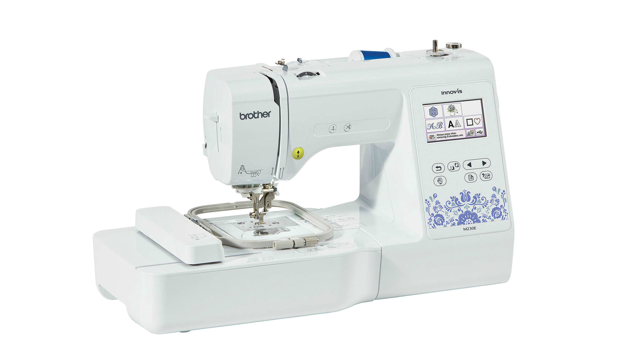 Best Sewing Machines 2018 The Perfect Stitch From 109 Expert