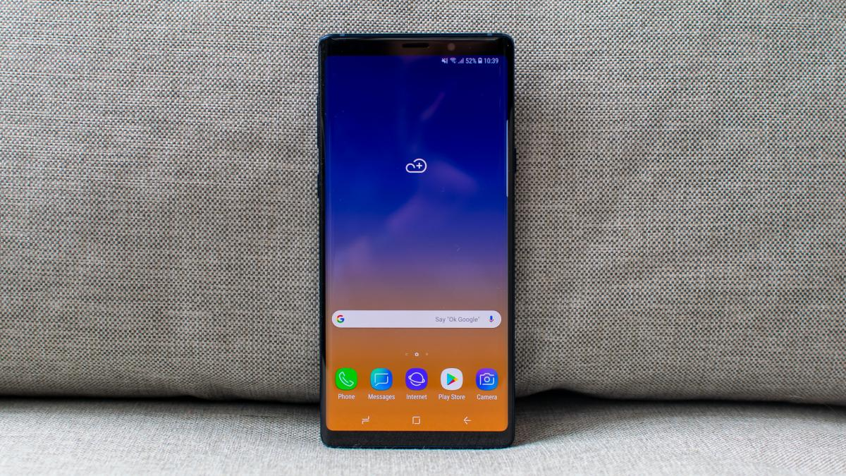 Samsung Galaxy Note 10 release date and price rumours: The Galaxy Note 10 will reportedly NOT have a headphone jack