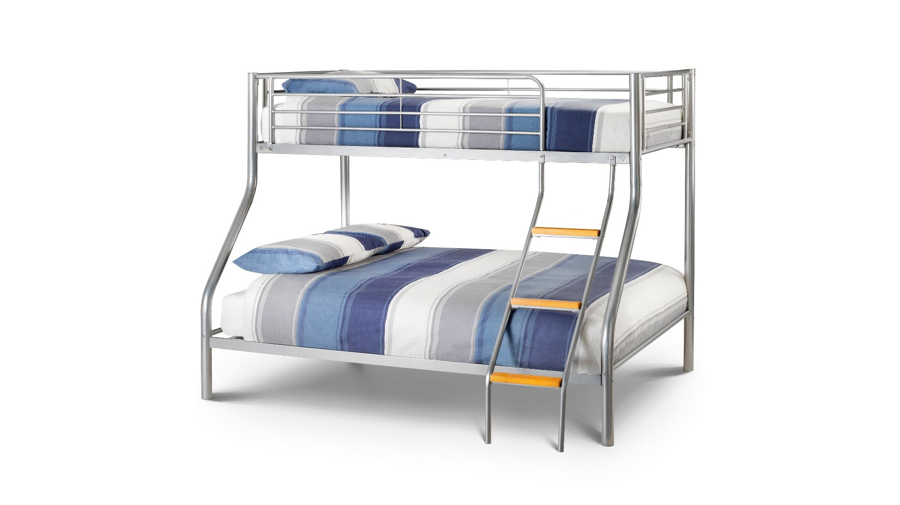 Best Bunk Bed: From Basic Bunk Beds To Storage And Slides | Expert Reviews