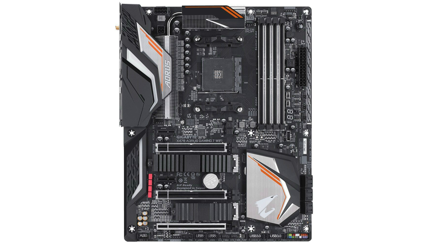 Which motherboard is better
