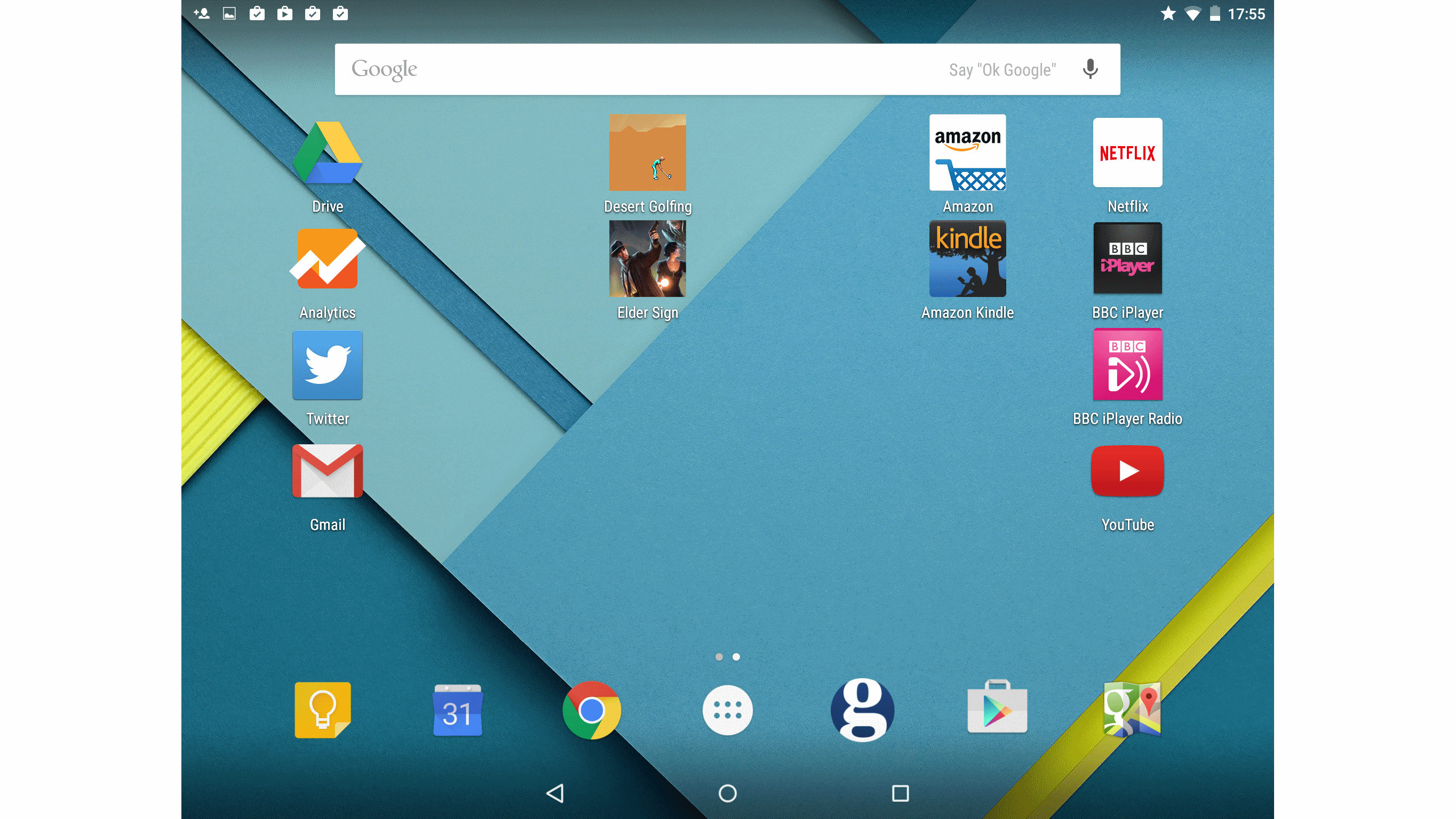 Android Lollipop Review Rolling Out Now Expert Reviews
