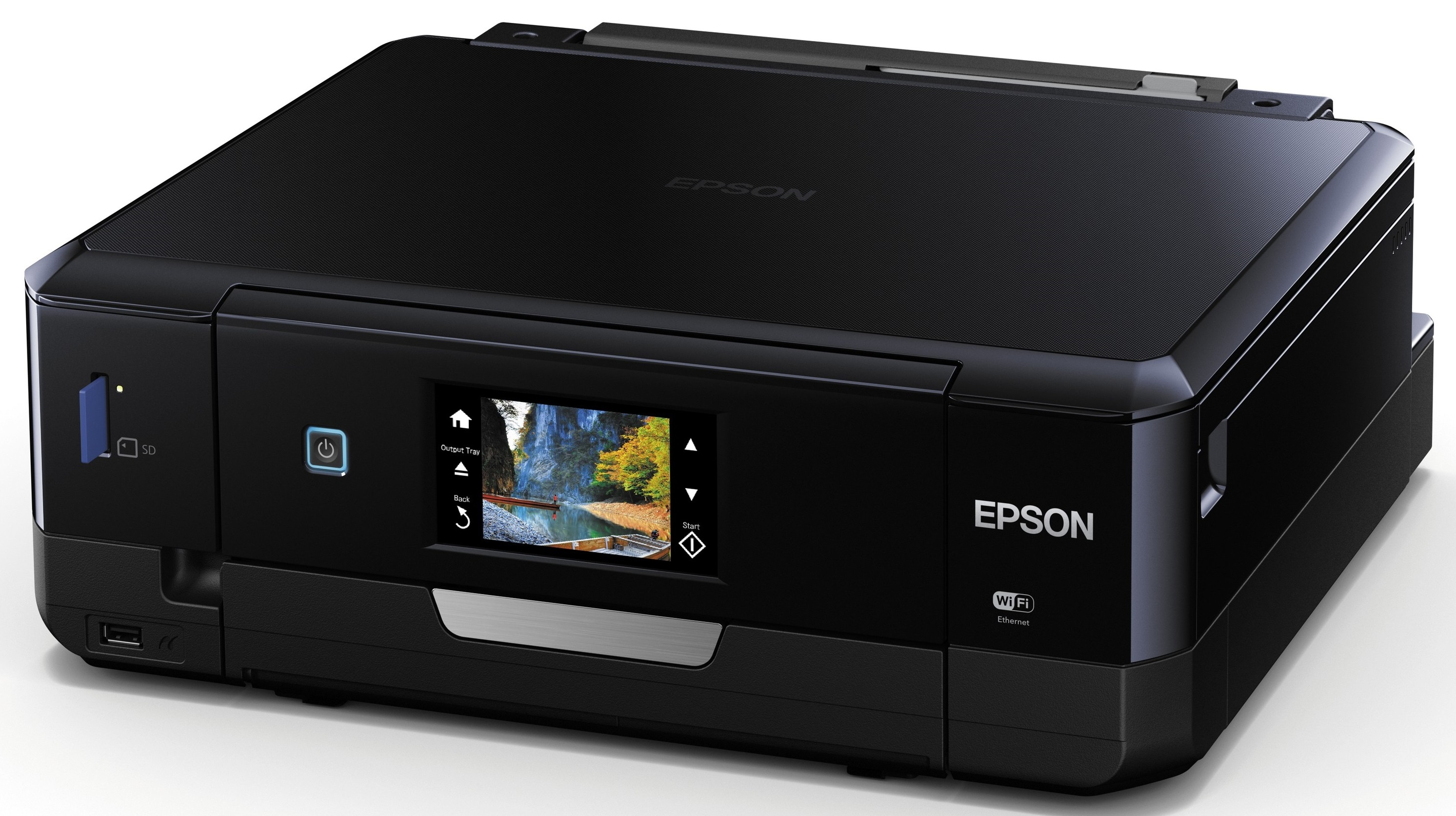 Best printer 2018 the best inkjet and laser printers for office or 5 epson expression photo xp 760 the best photo printer under 200 reheart Image collections