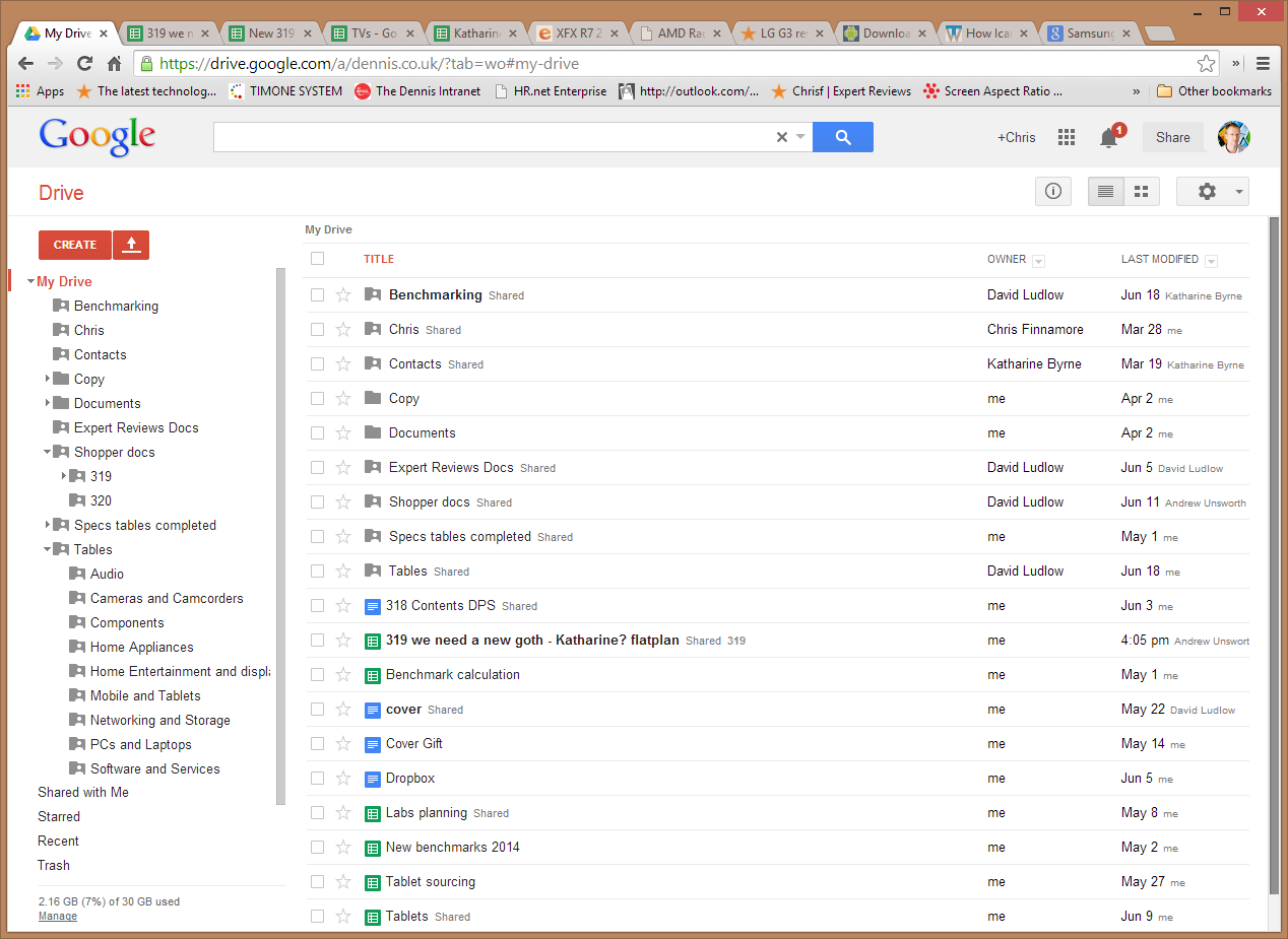 how to sync between google drive on mac and web