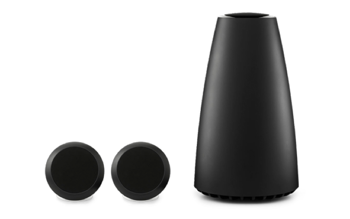 BampO PLAY BeoPlay S8 Expands Bang amp Olufsens Speaker