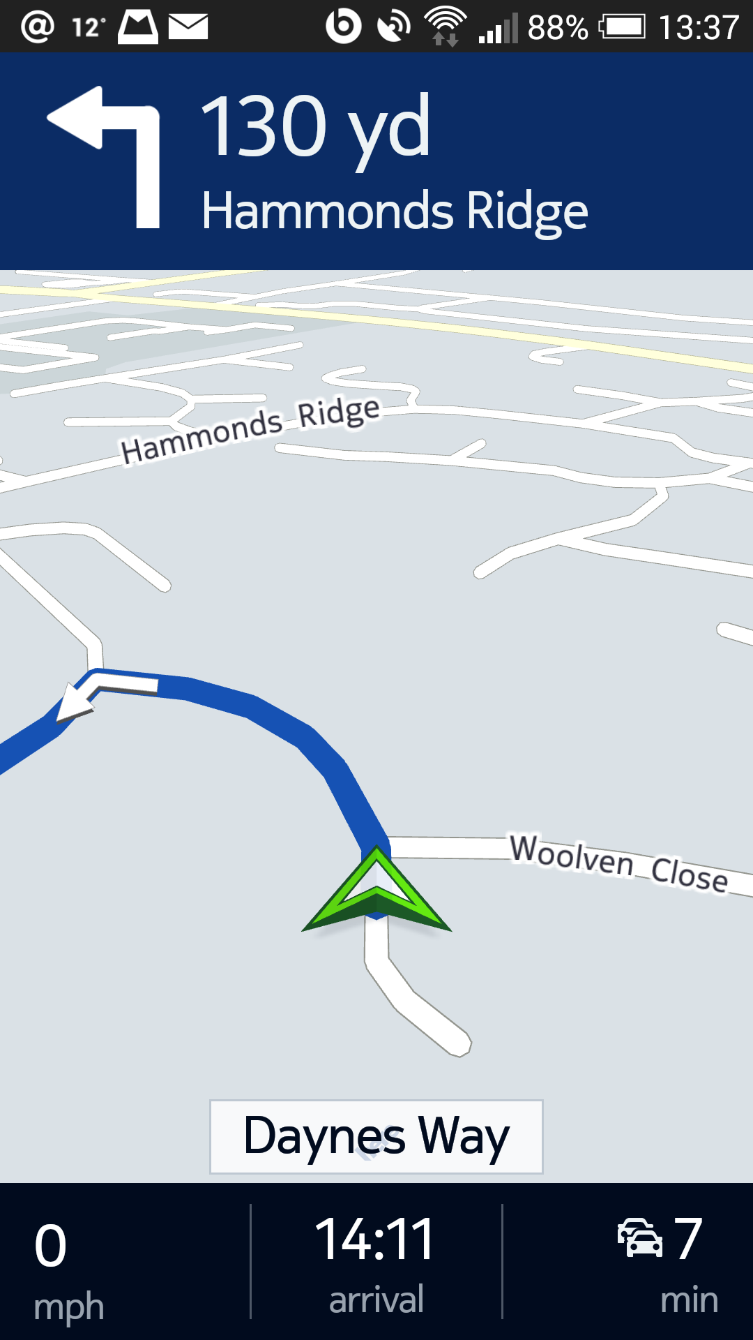 In And Out Prices >> Google Maps vs Nokia Here vs Waze: The best free satnav? | Expert Reviews