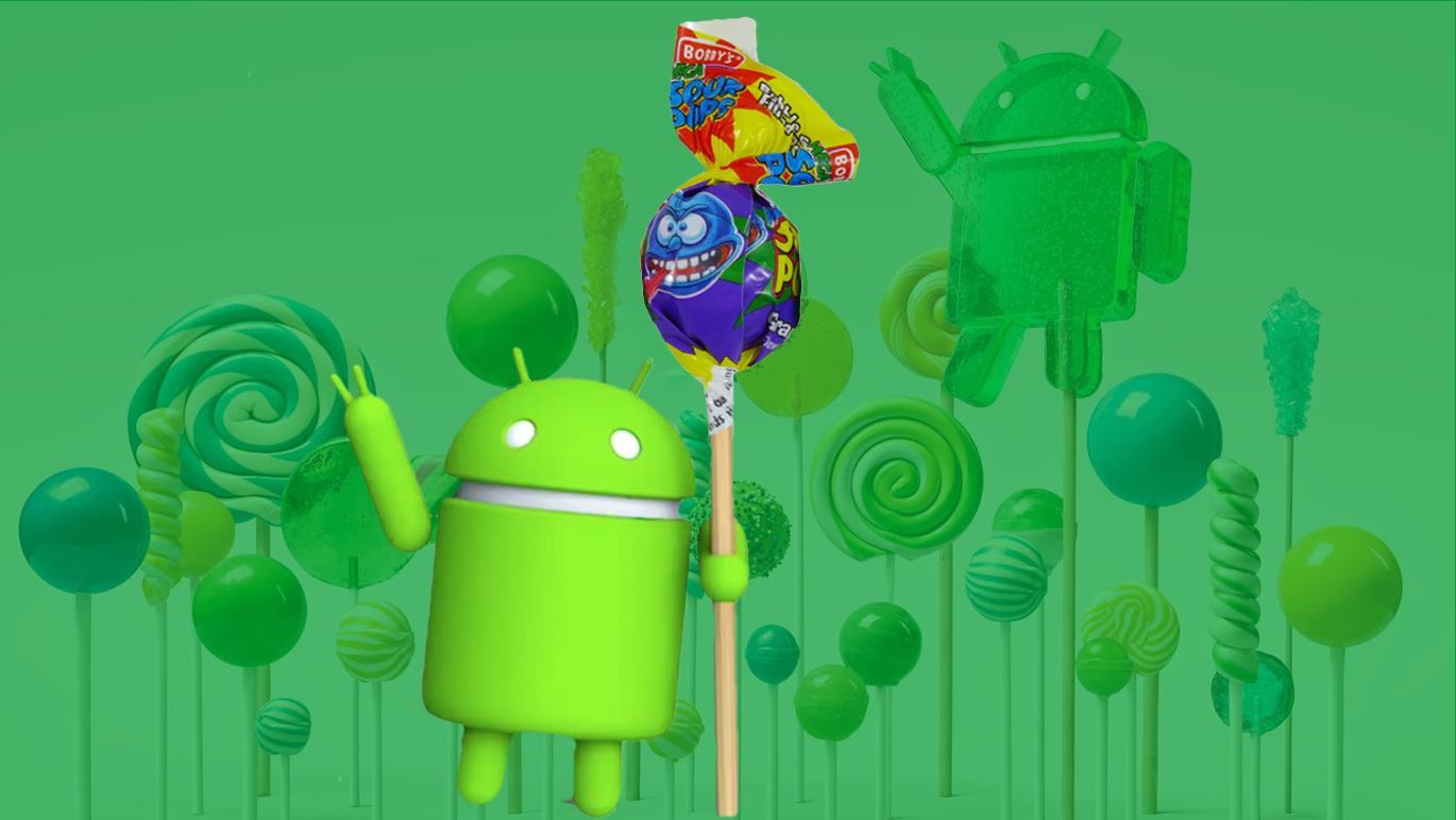 Sour Lollipop , bugs, problems, issues and regression in Android 5.0