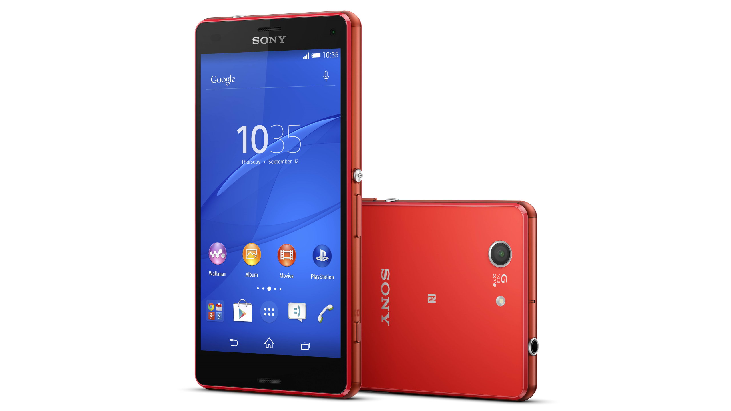 sony xperia z3 compact review replaced by the xz1 compact. Black Bedroom Furniture Sets. Home Design Ideas