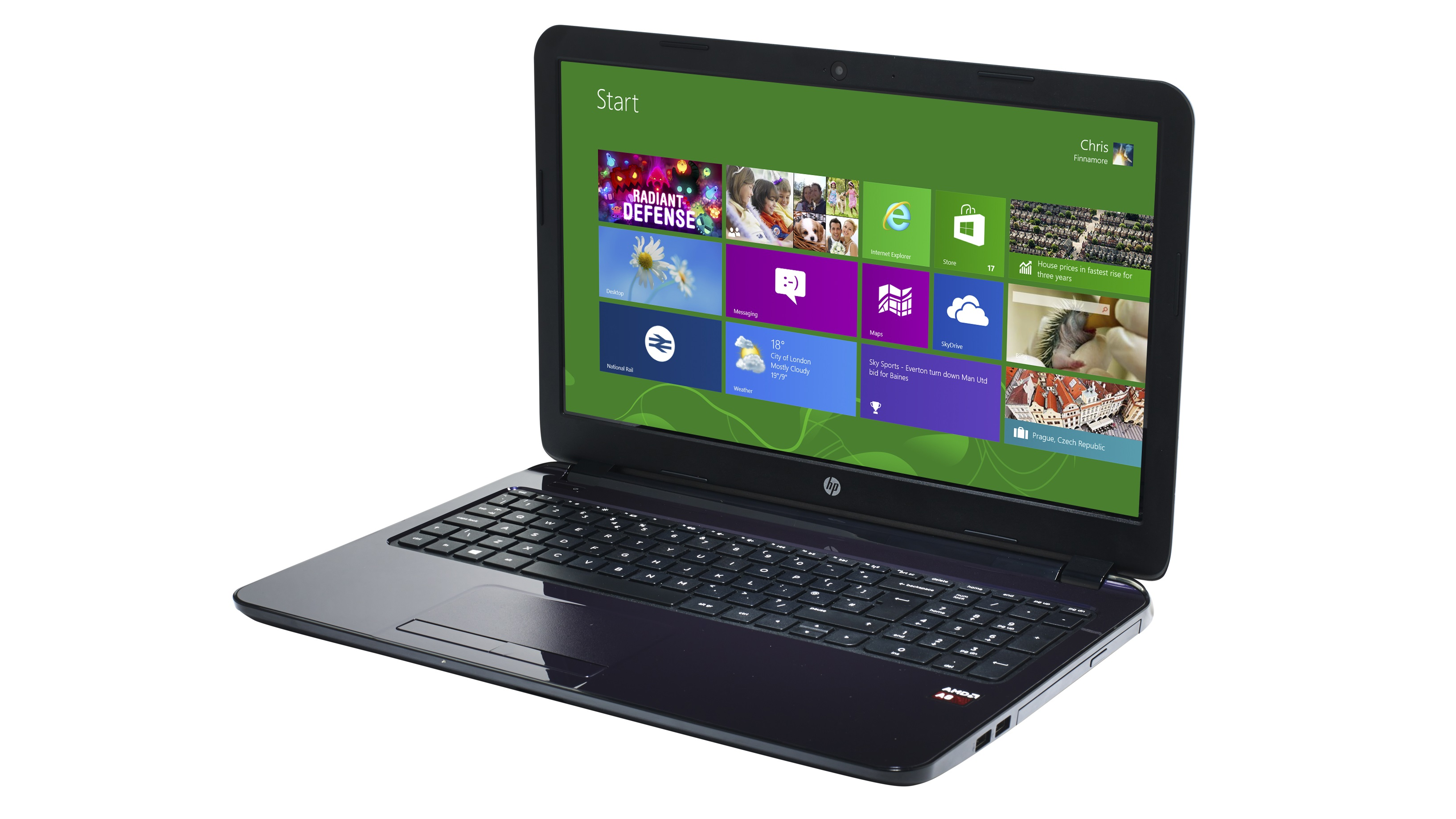 how to delete files on hp laptop