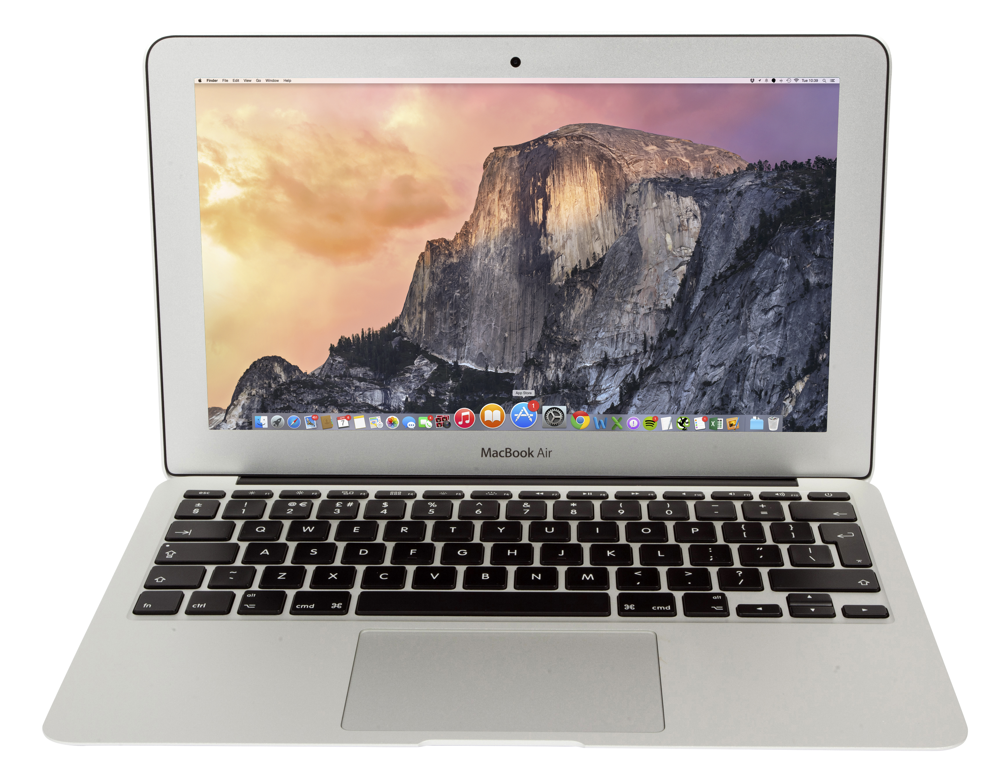Buy MacBook Air - Education - Apple