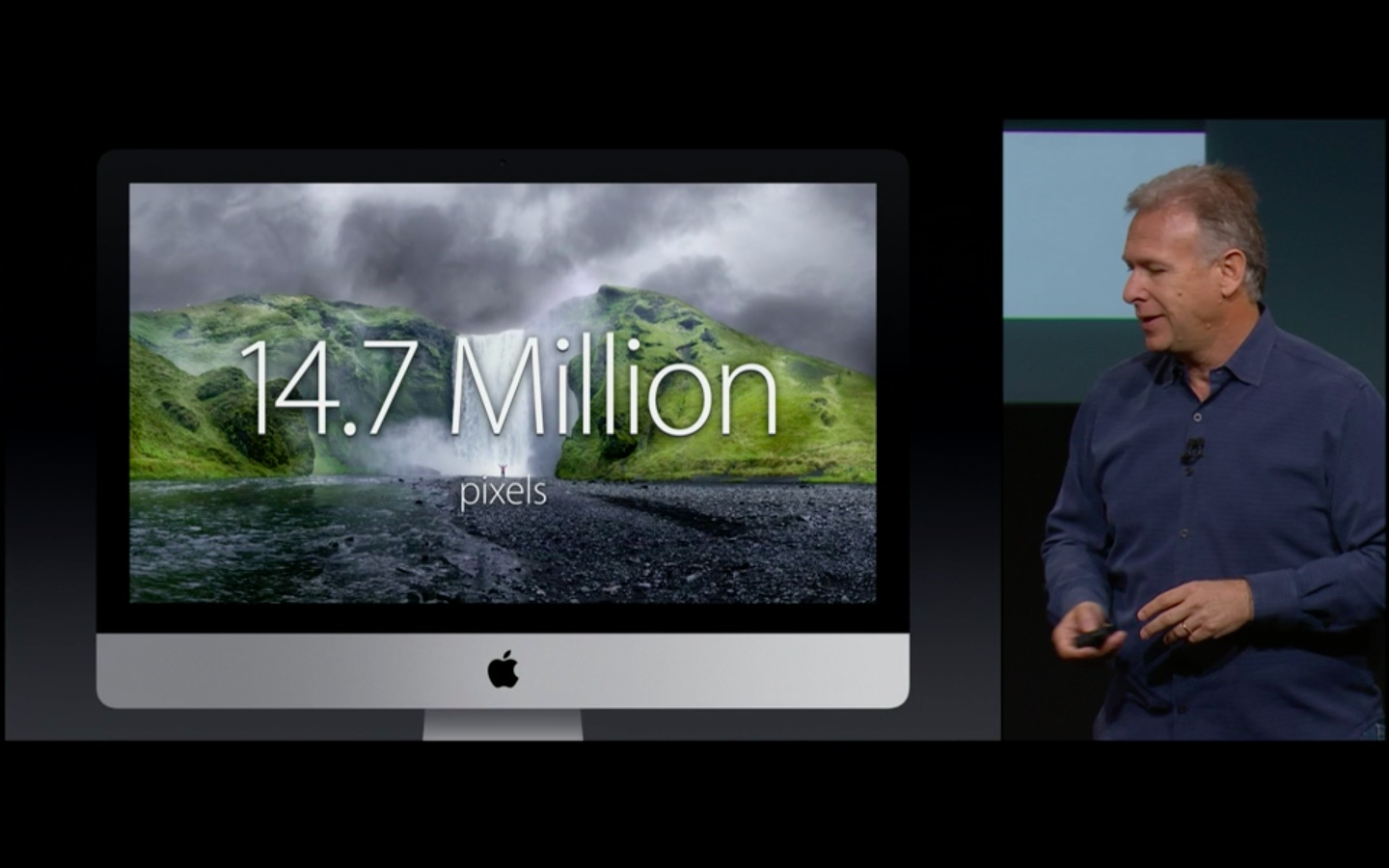 Apple 27in Imac With Retina 5k Display Officially Revealed