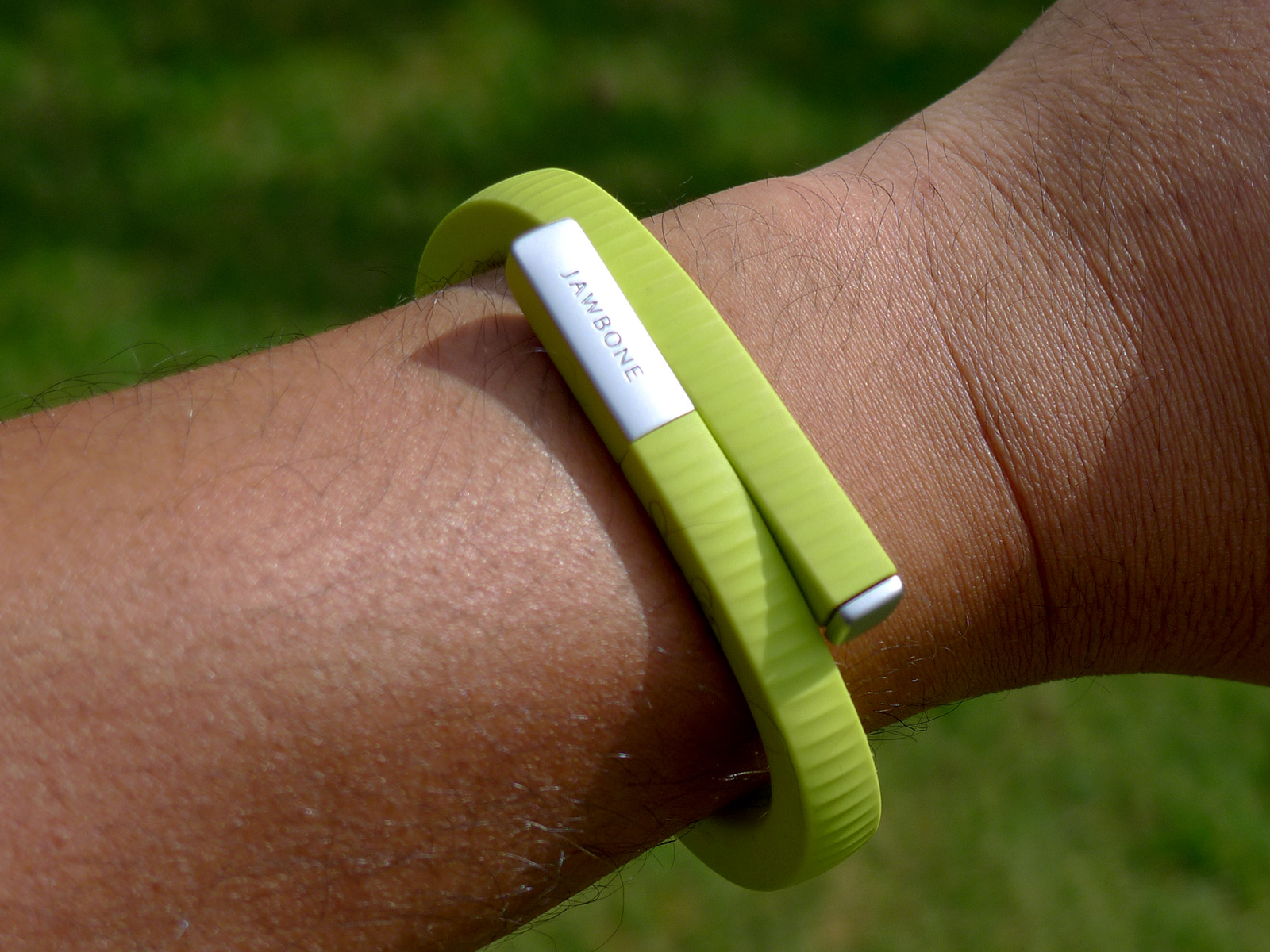 Jawbone up24 review expert reviews jawbone up24 on wrist biocorpaavc Image collections