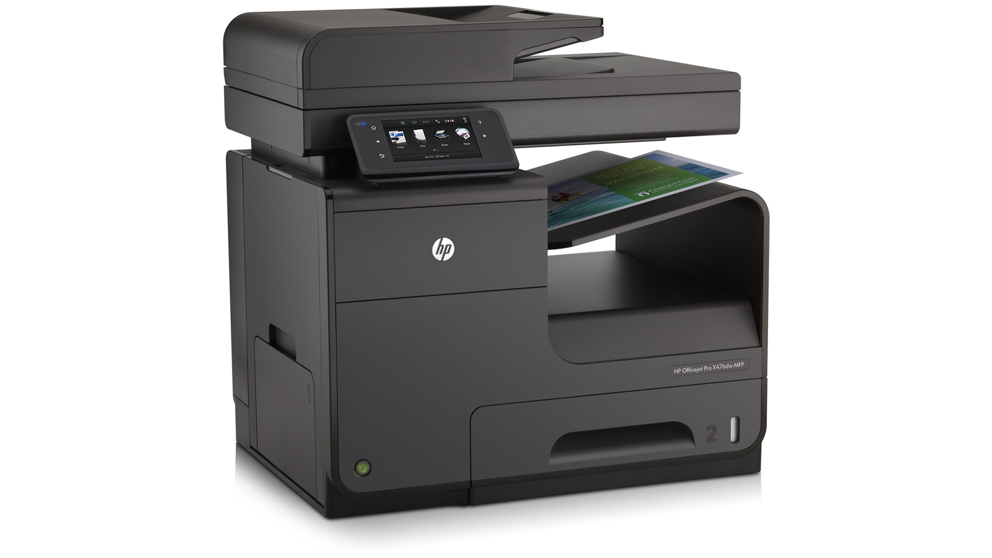 Hp Officejet Pro X476dw Review Expert Reviews