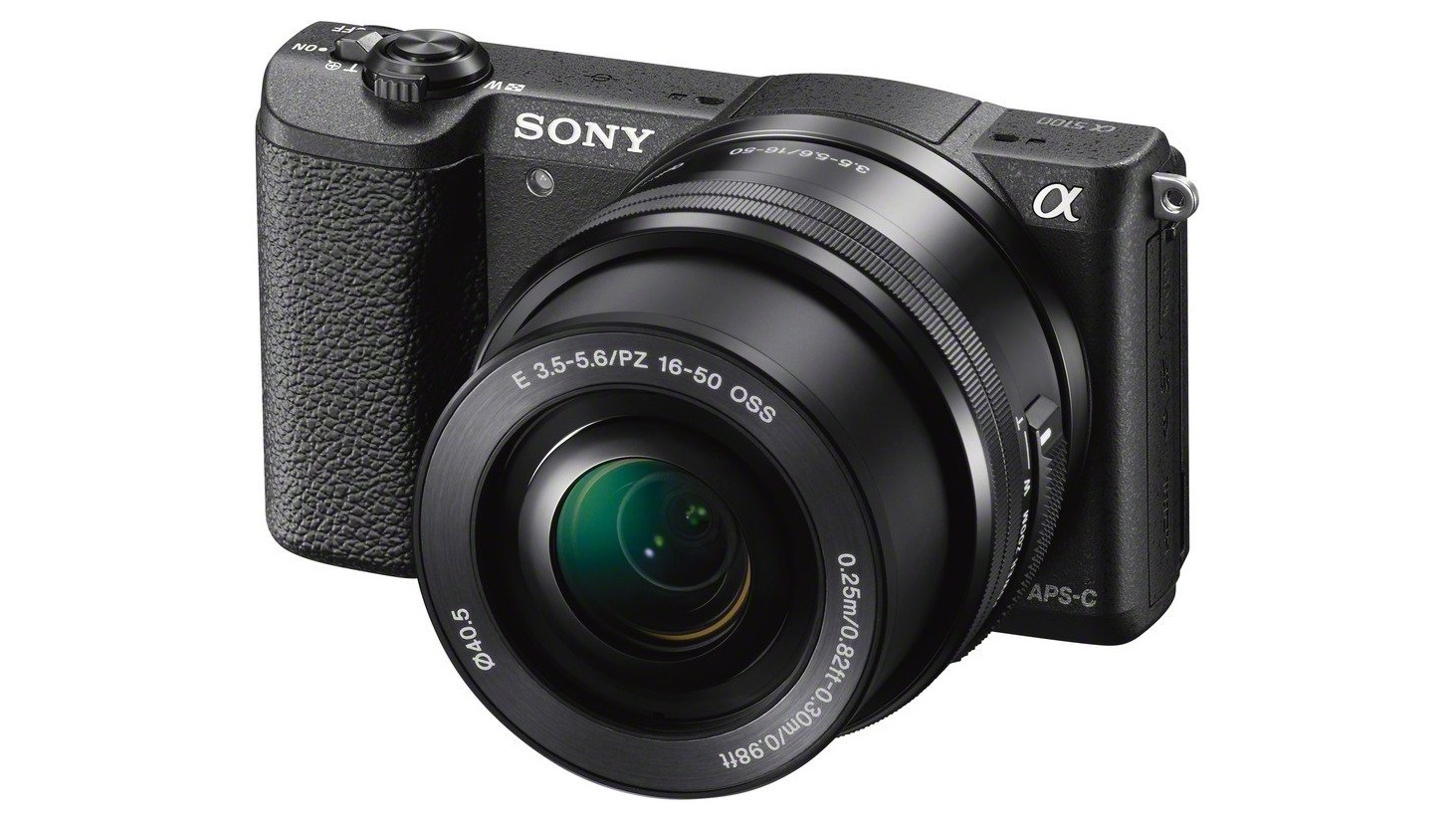 Sony A5100 review