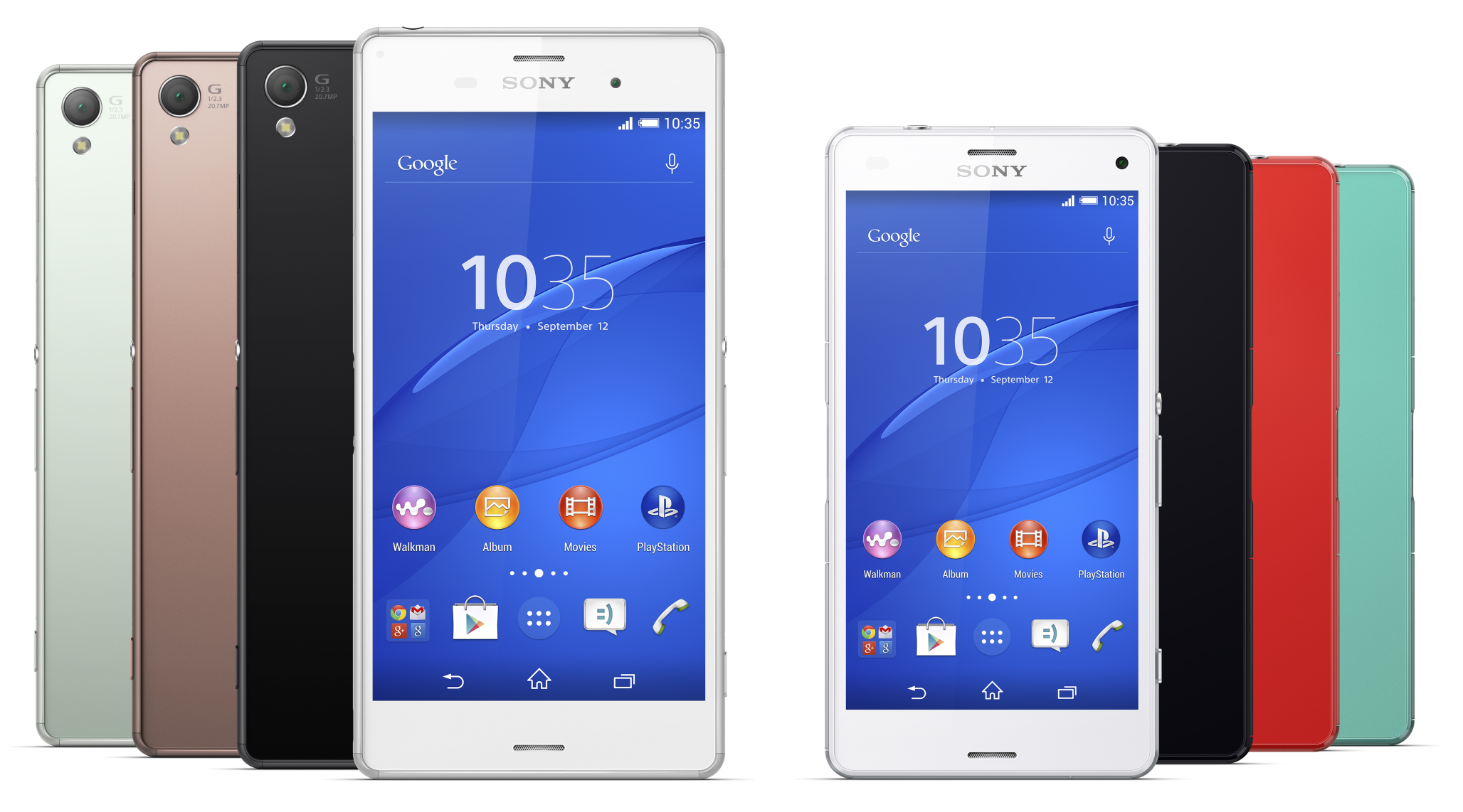 Tutorial Update Sony Xperia Z3, Z3 Compact Android ...