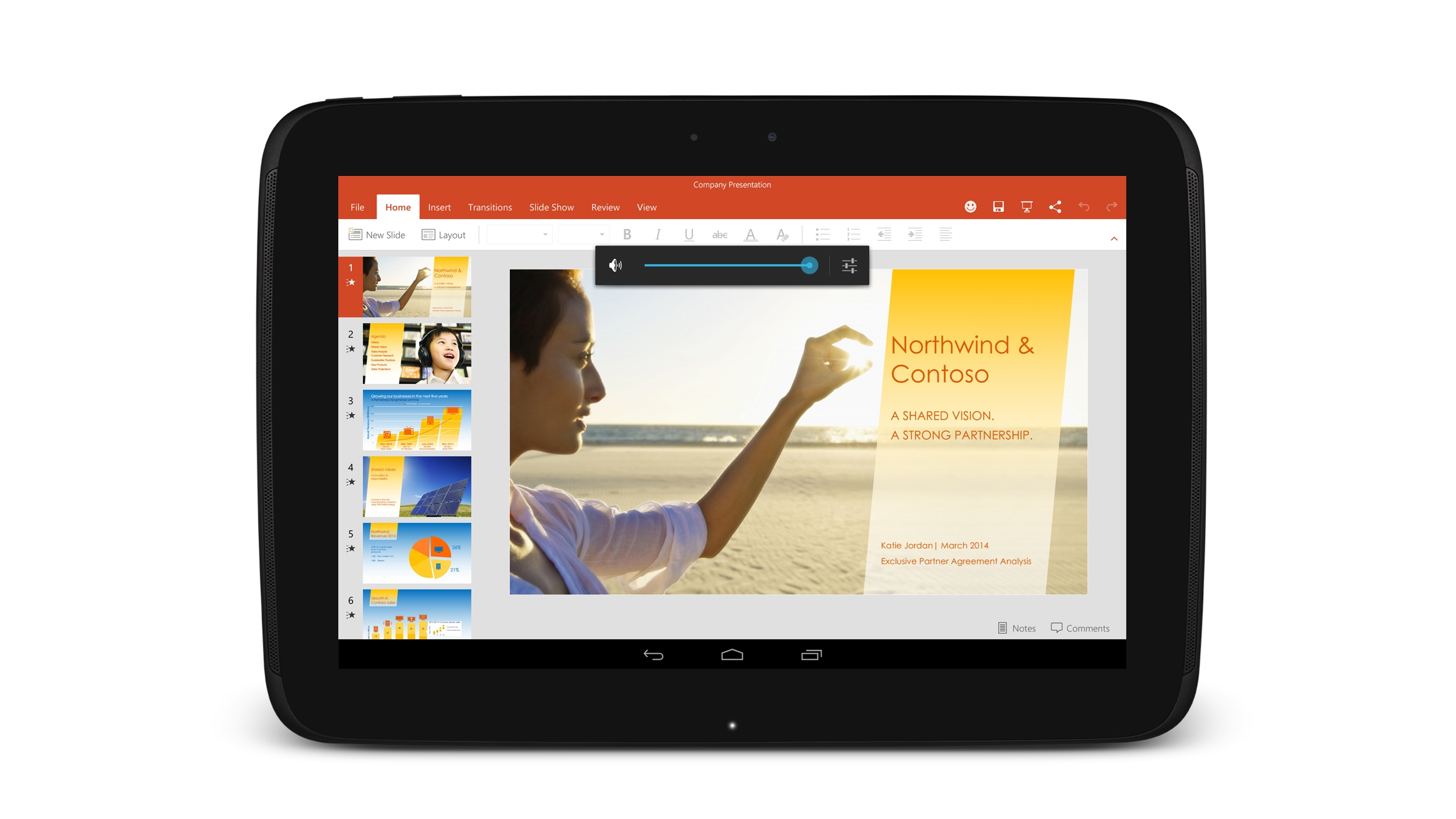 Microsoft office to be pre installed on android devices for 126 incorrect key file for table