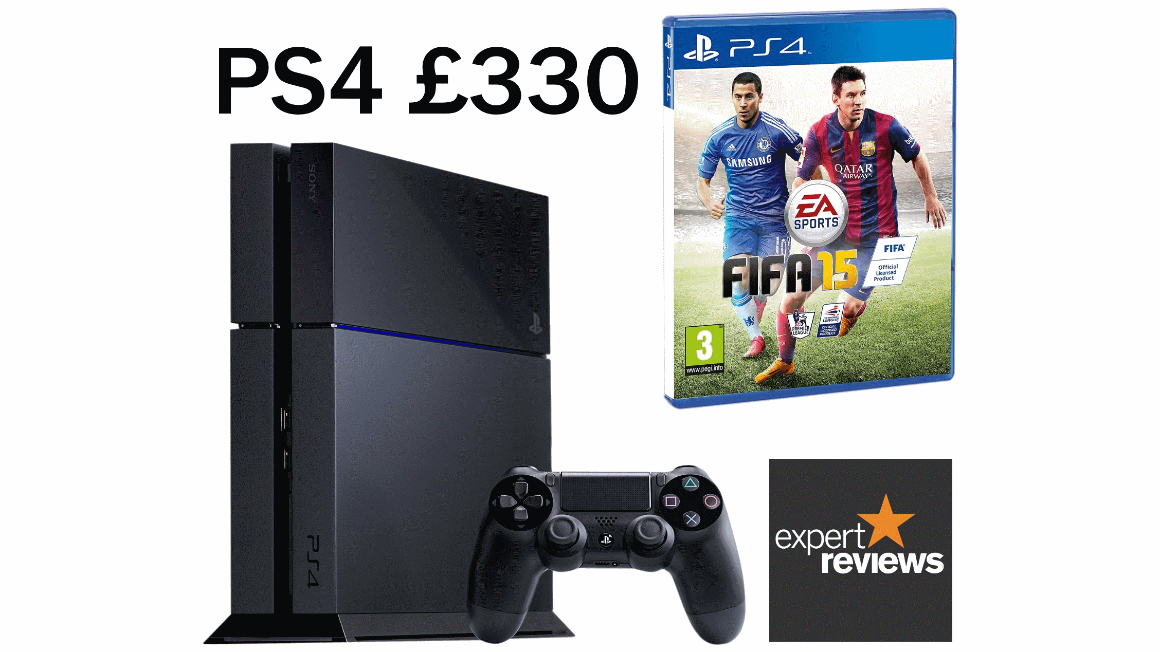 Best Ps4 Deals Console Only Now 163 306 Inc Delivery