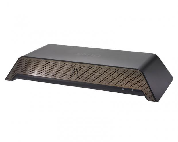 Sling Media Slingbox Pro-HD