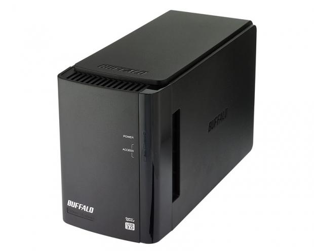 Buffalo DriveSation Duo 2TB USB 3.0