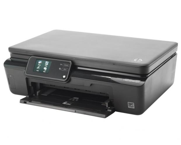 HP Photosmart 5510 e-All-in-One printer intro