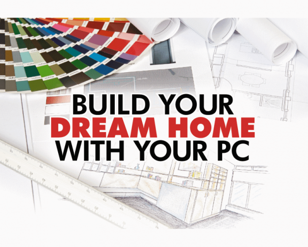 Build your dream home with your PC