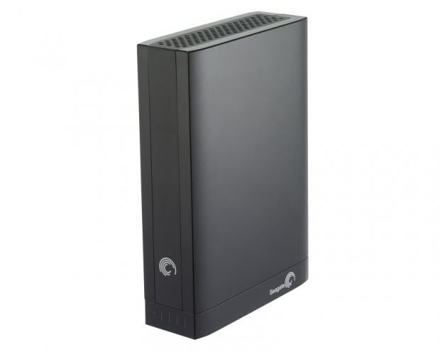 Seagate Backup Plus desktop 3TB