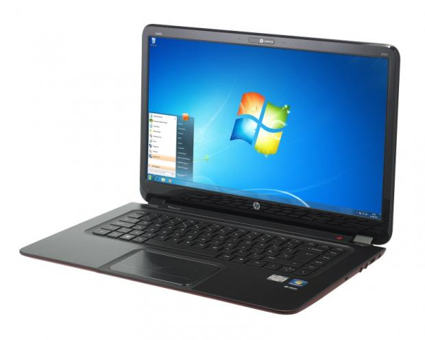 Hp Envy 6 Sleekbook