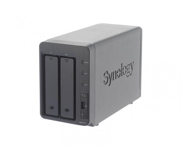 Synology DiskStation 713+