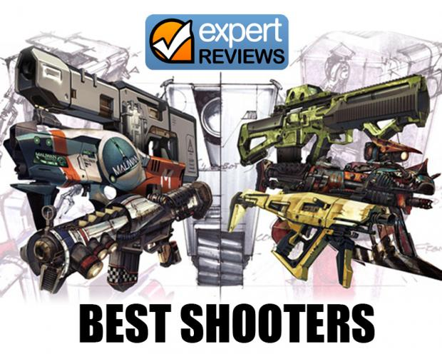 Expert Reviews Best shooters