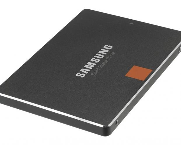 Samsung 840 Series 256GB SSD